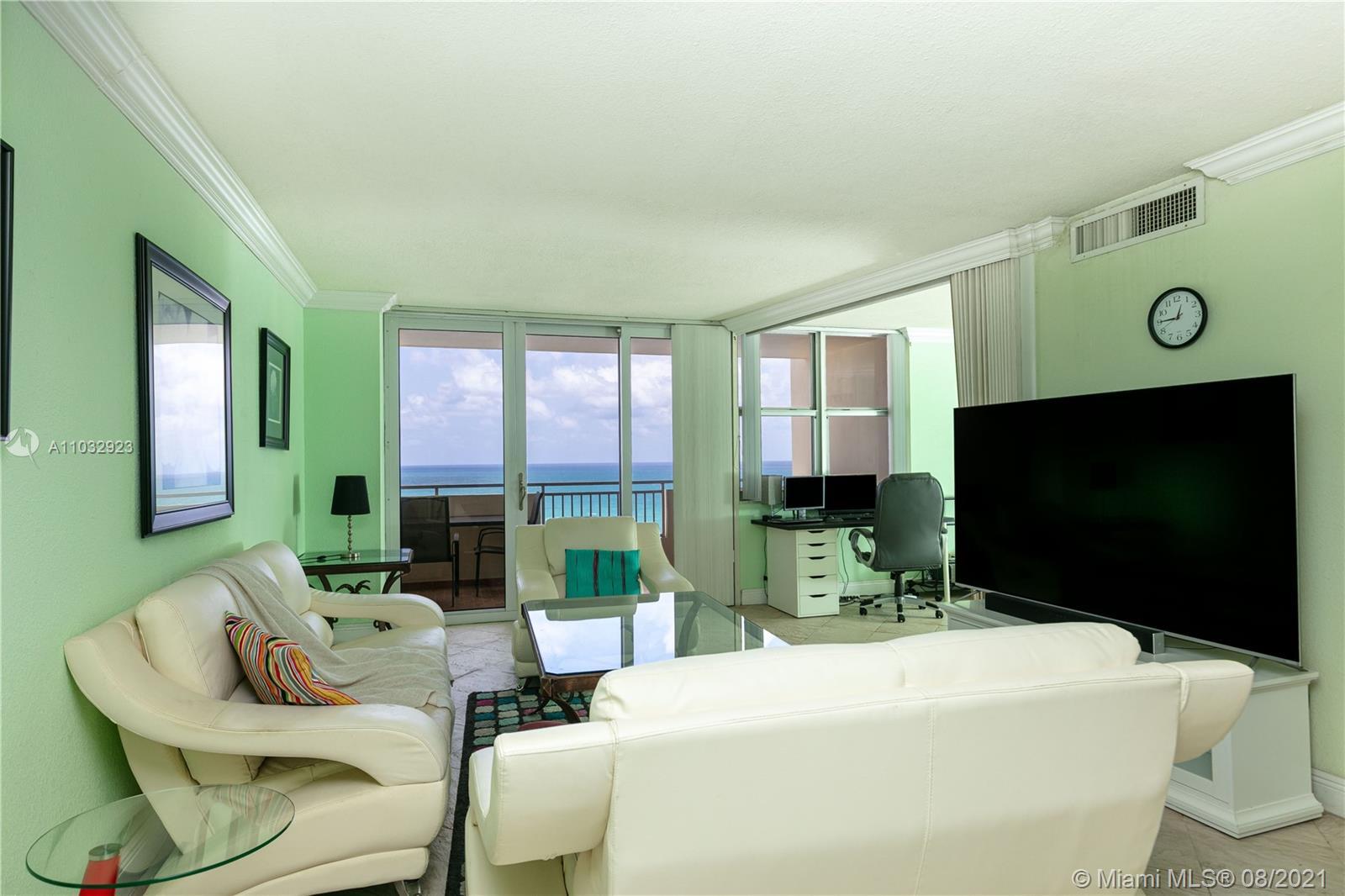 Parker Dorado #1104 - 3180 S Ocean Dr #1104, Hallandale Beach, FL 33009