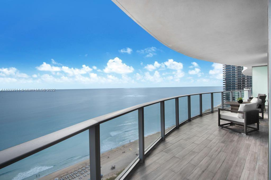 Hyde Beach #1602 - 4111 S Ocean Dr #1602, Hollywood, FL 33019