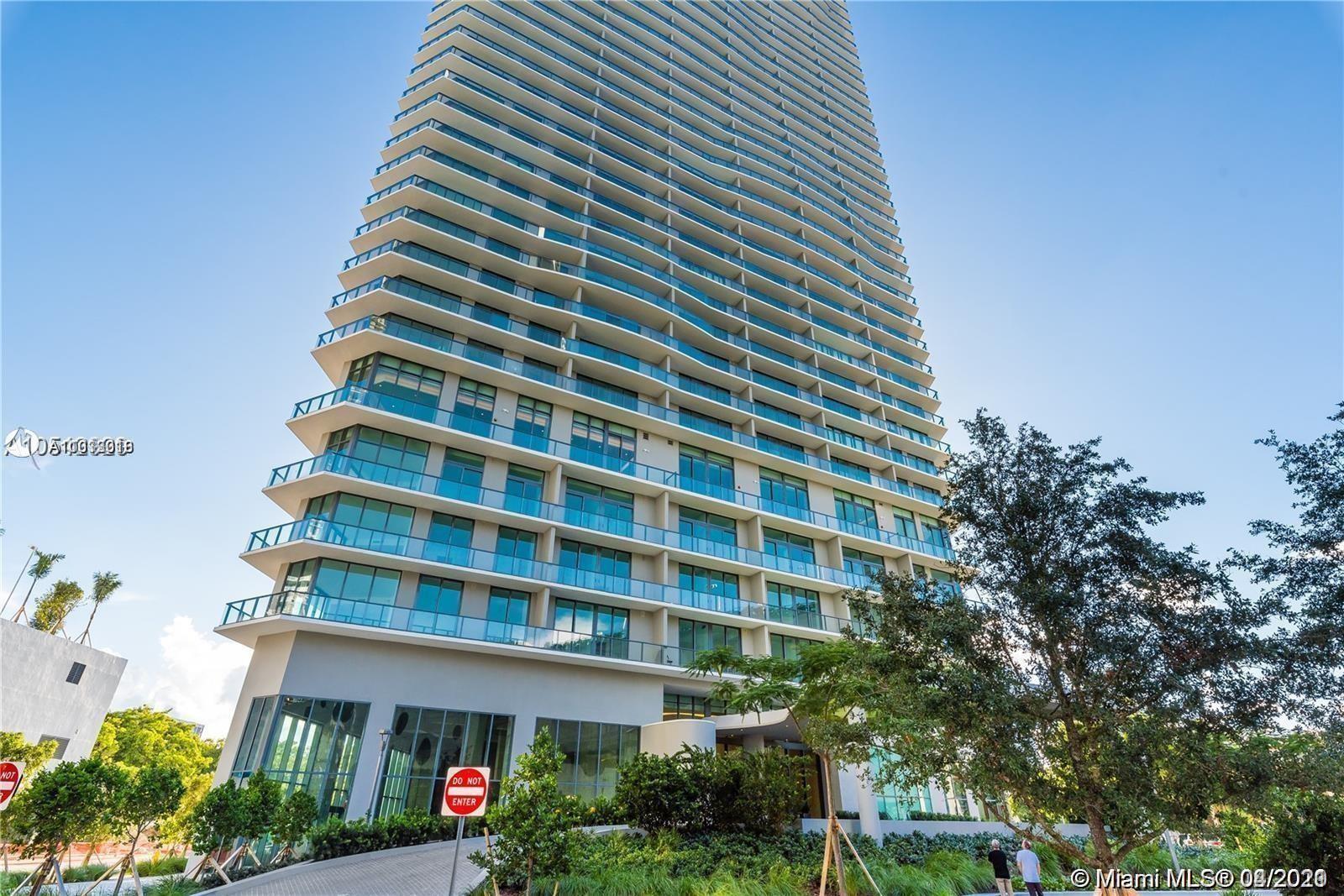 Paraiso Bayviews #1204 - 501 NE 31st St #1204, Miami, FL 33137