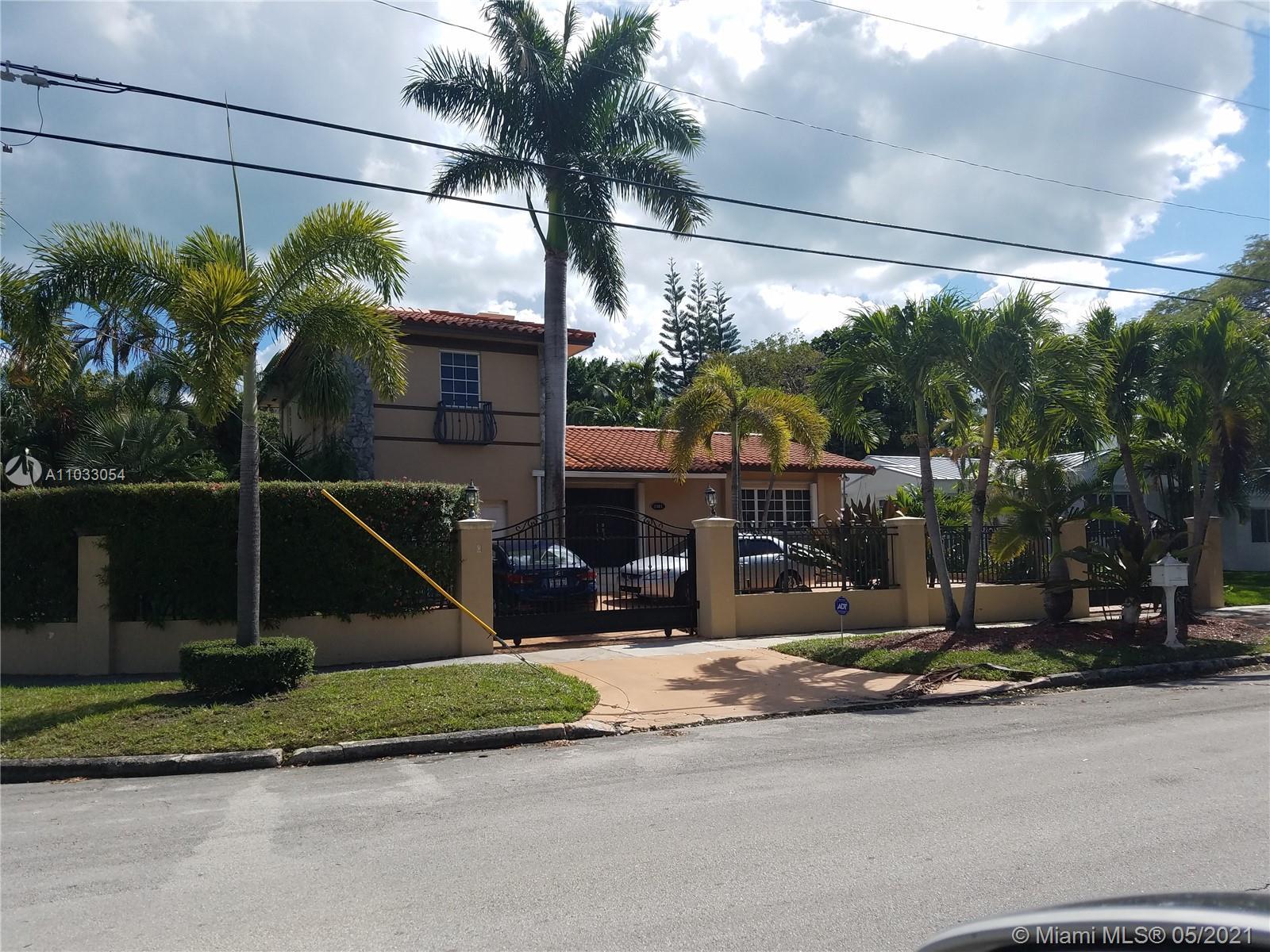 Brickell Estates - 2901 SW 2nd Ave, Miami, FL 33129