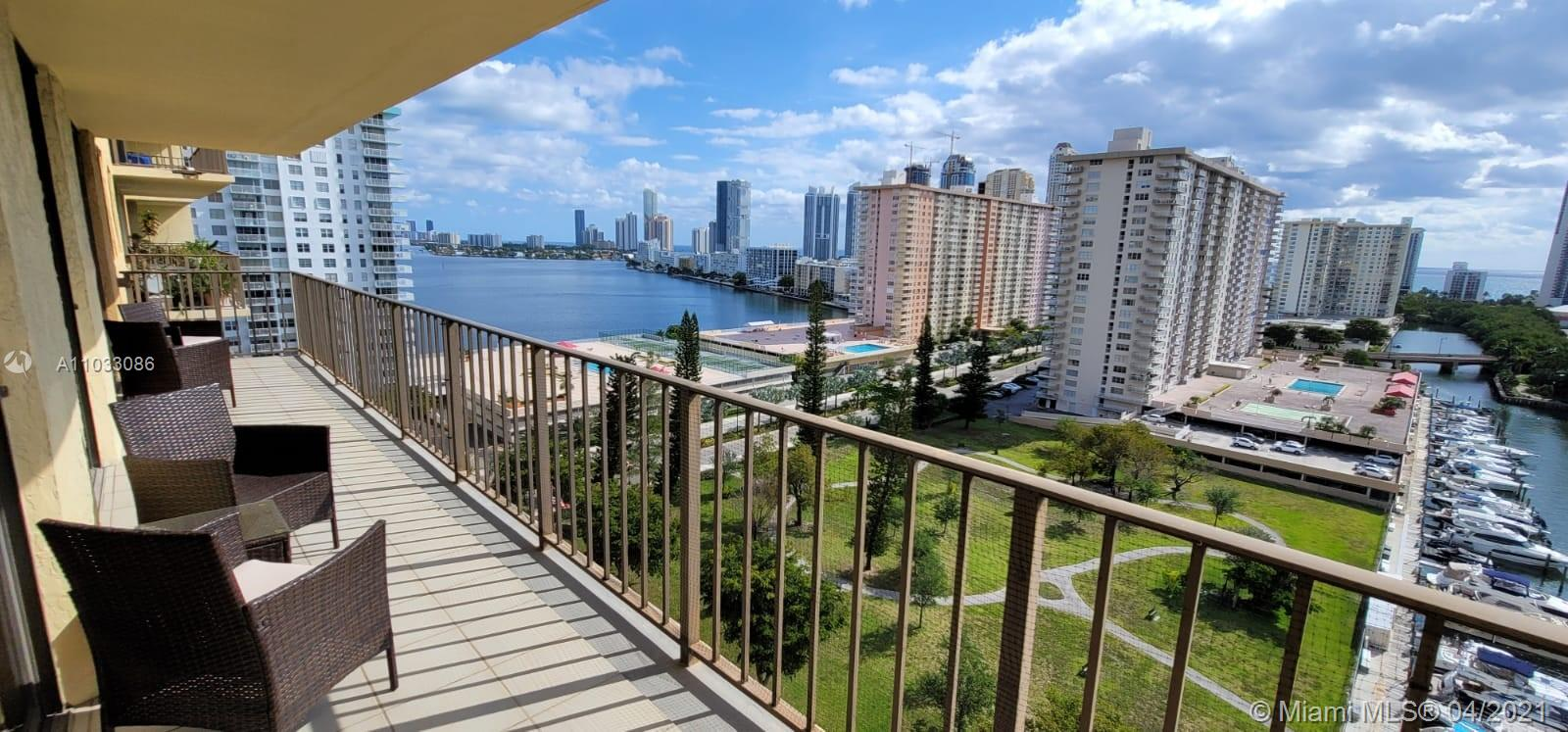 Winston Tower 700 #1618 - 290 174th St #1618, Sunny Isles Beach, FL 33160