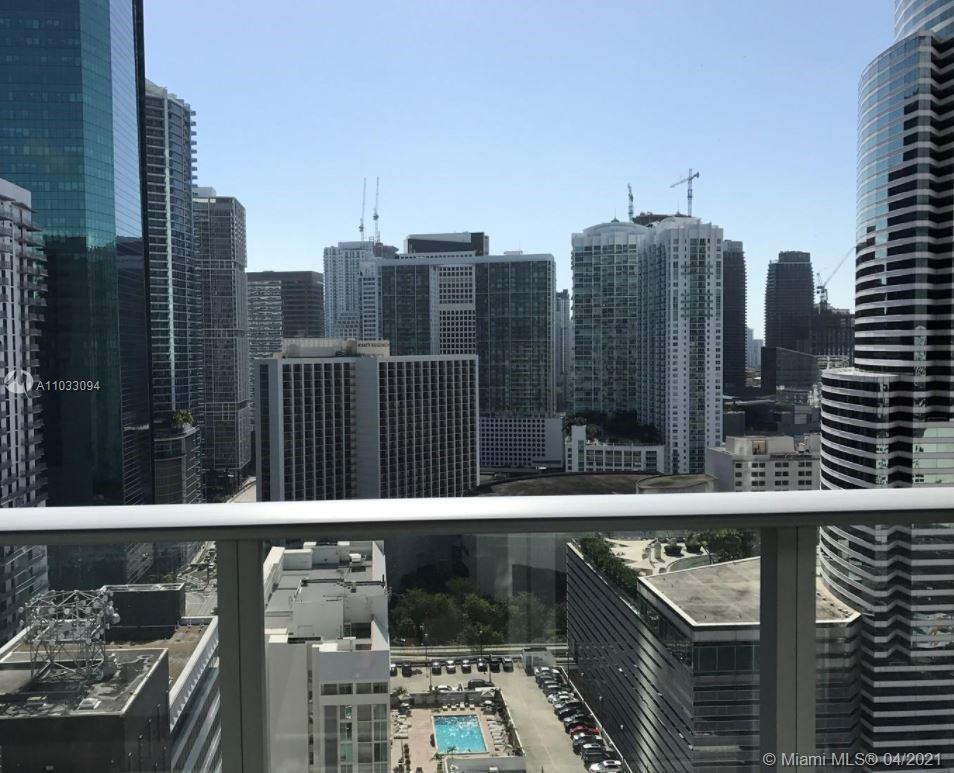 Centro #2407 - 151 SE 1st St #2407, Miami, FL 33131