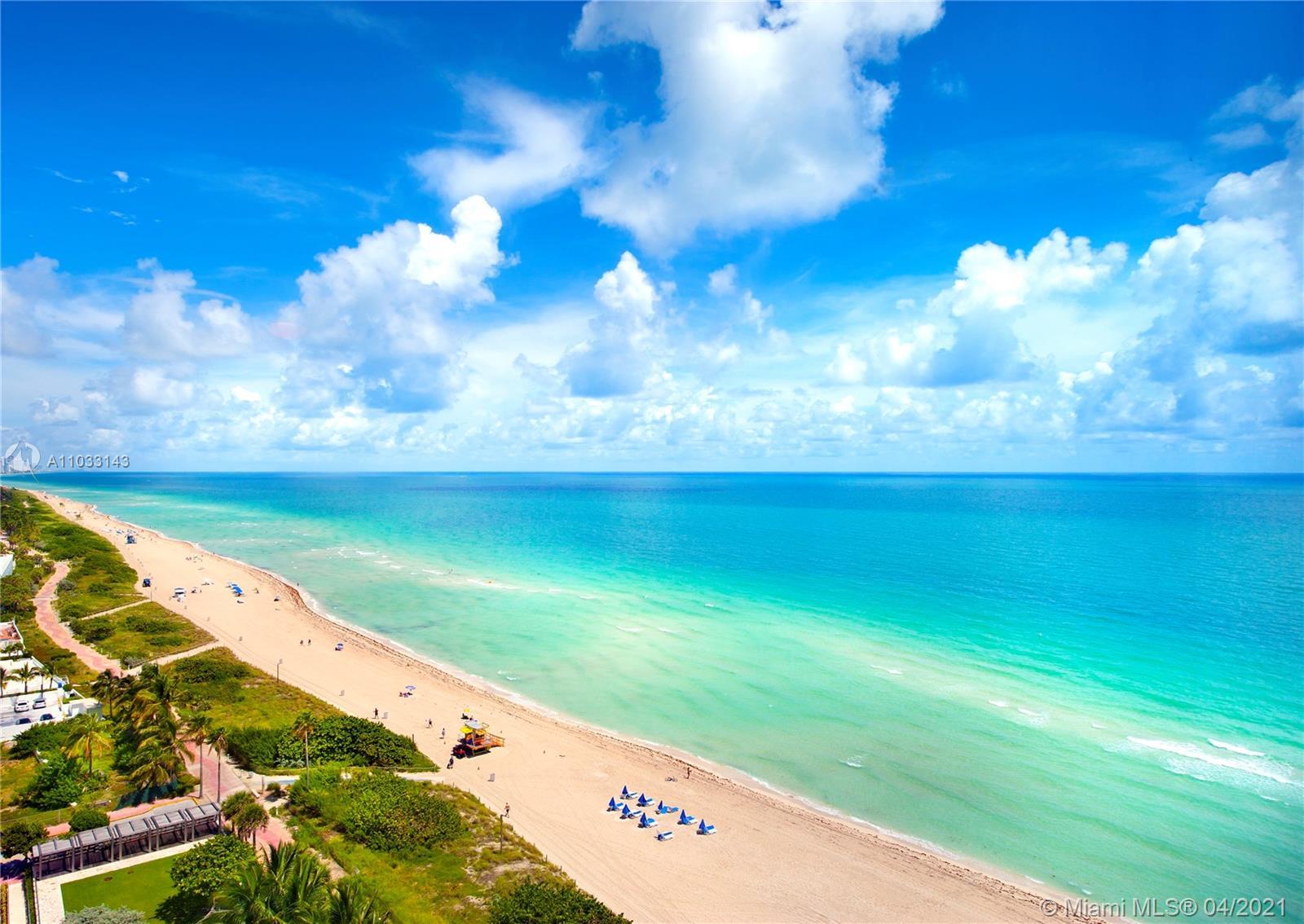 Carillon Hotel Tower #LPH15 - 6801 Collins Ave #LPH15, Miami Beach, FL 33141