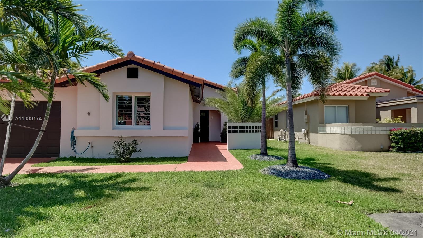 Hammocks - 11120 SW 148th Ct, Miami, FL 33196