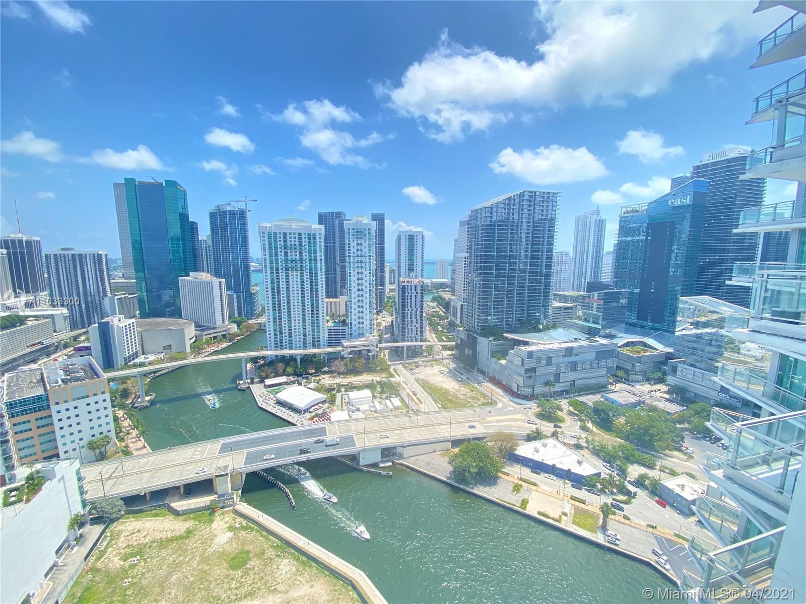 Mint #3612 - 92 SW 3rd St #3612, Miami, FL 33130