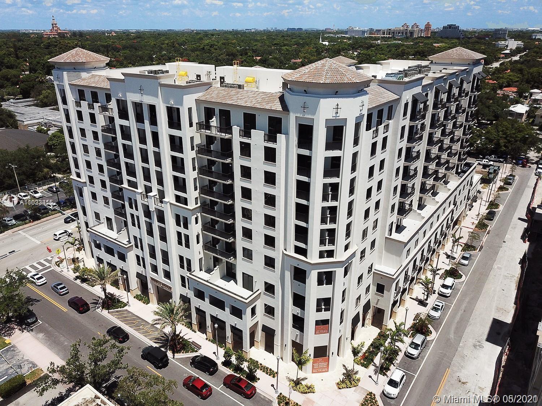 Merrick Manor #412 - 301 Altara Ave #412, Coral Gables, FL 33146