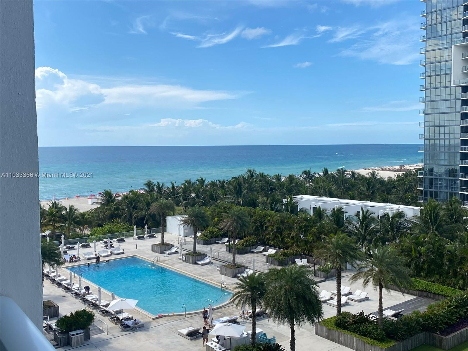 Roney Palace #703 - 2301 Collins Ave #703, Miami Beach, FL 33139