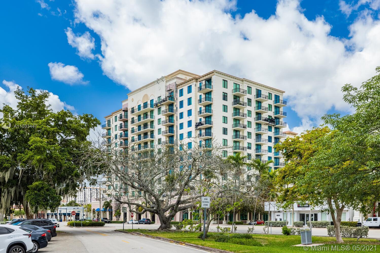 1300 Ponce #810 - 1300 Ponce De Leon Blvd #810, Coral Gables, FL 33134