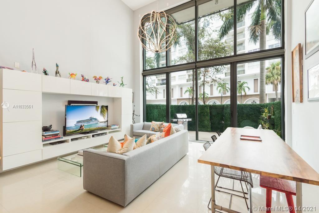 Terra Beachside Villas #125 - 6000 Collins Ave #125, Miami Beach, FL 33140