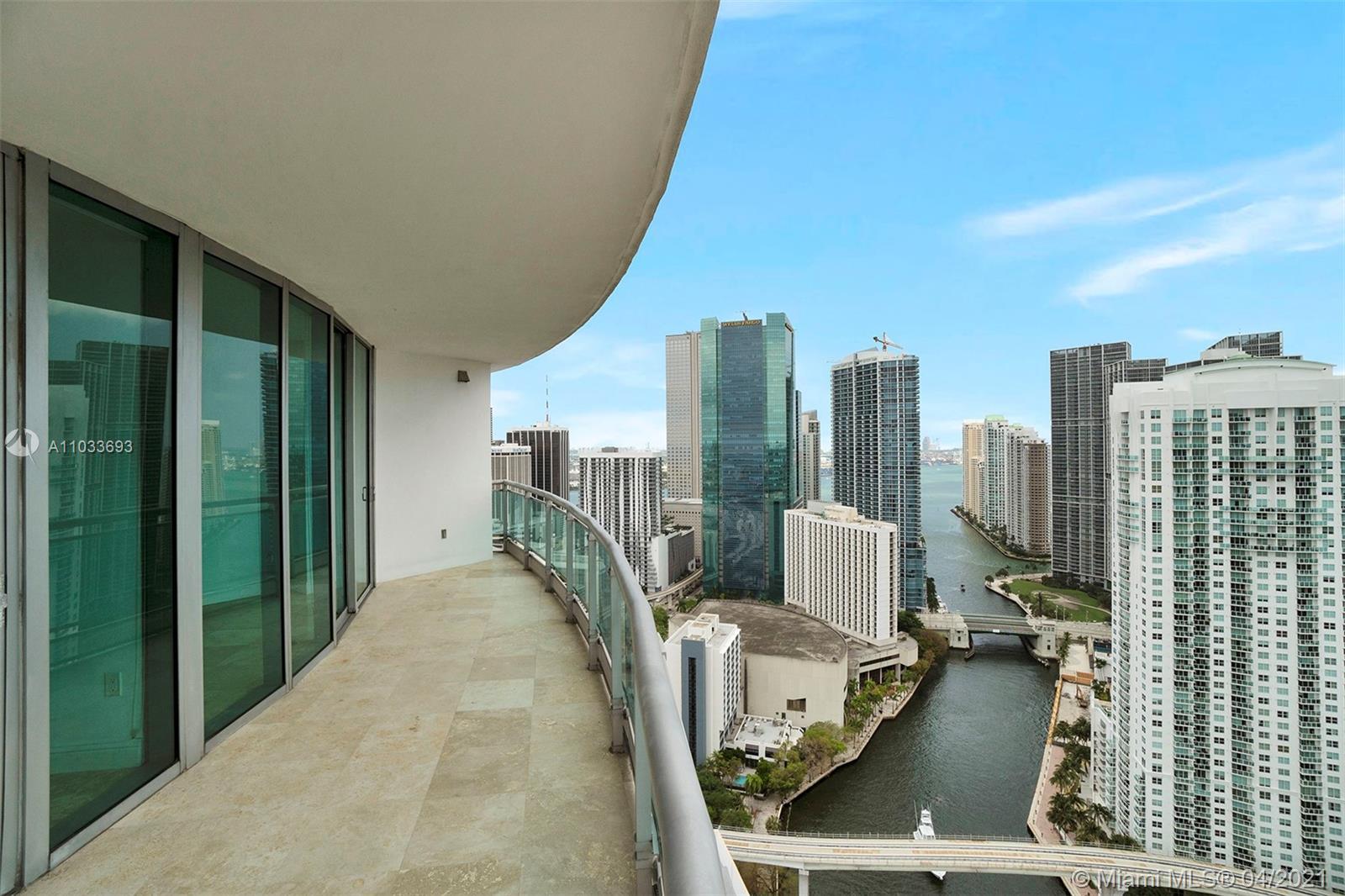 Wind by Neo #4002 - 350 S Miami Ave #4002, Miami, FL 33130