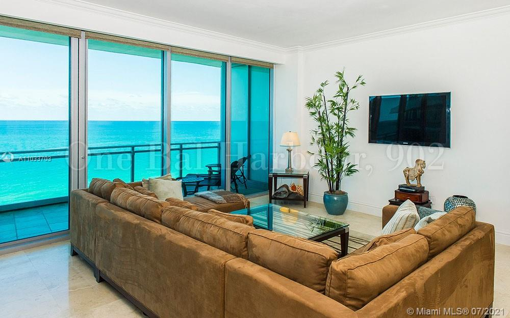 Ritz Carlton Bal Harbour #902 - 10295 Collins Ave #902, Bal Harbour, FL 33154