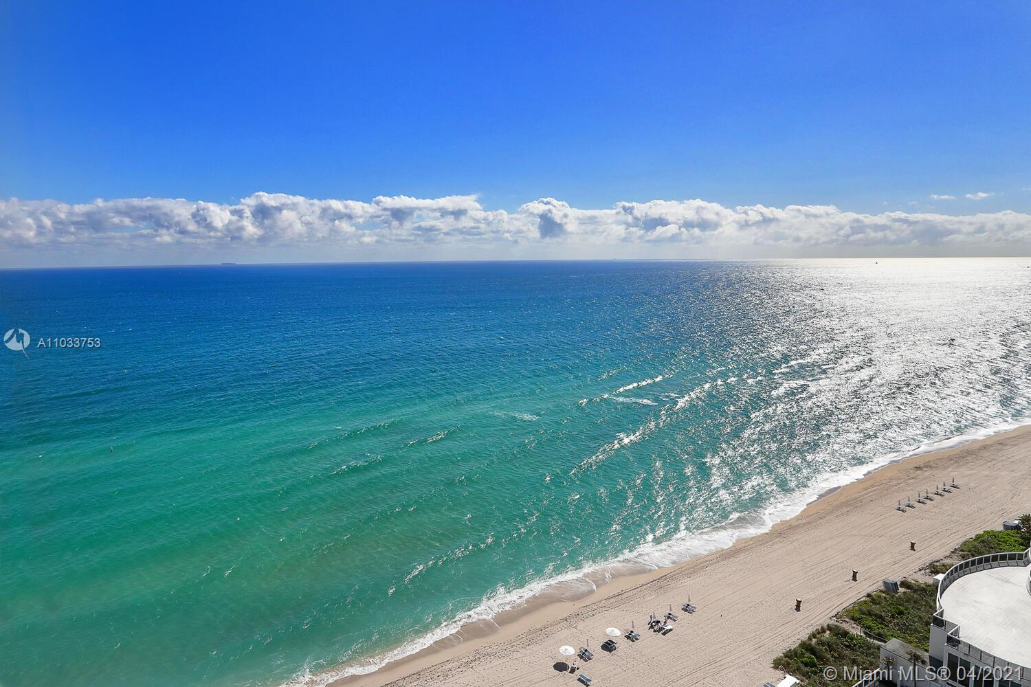 Trump Tower I #1802 - 16001 Collins Ave #1802, Sunny Isles Beach, FL 33160