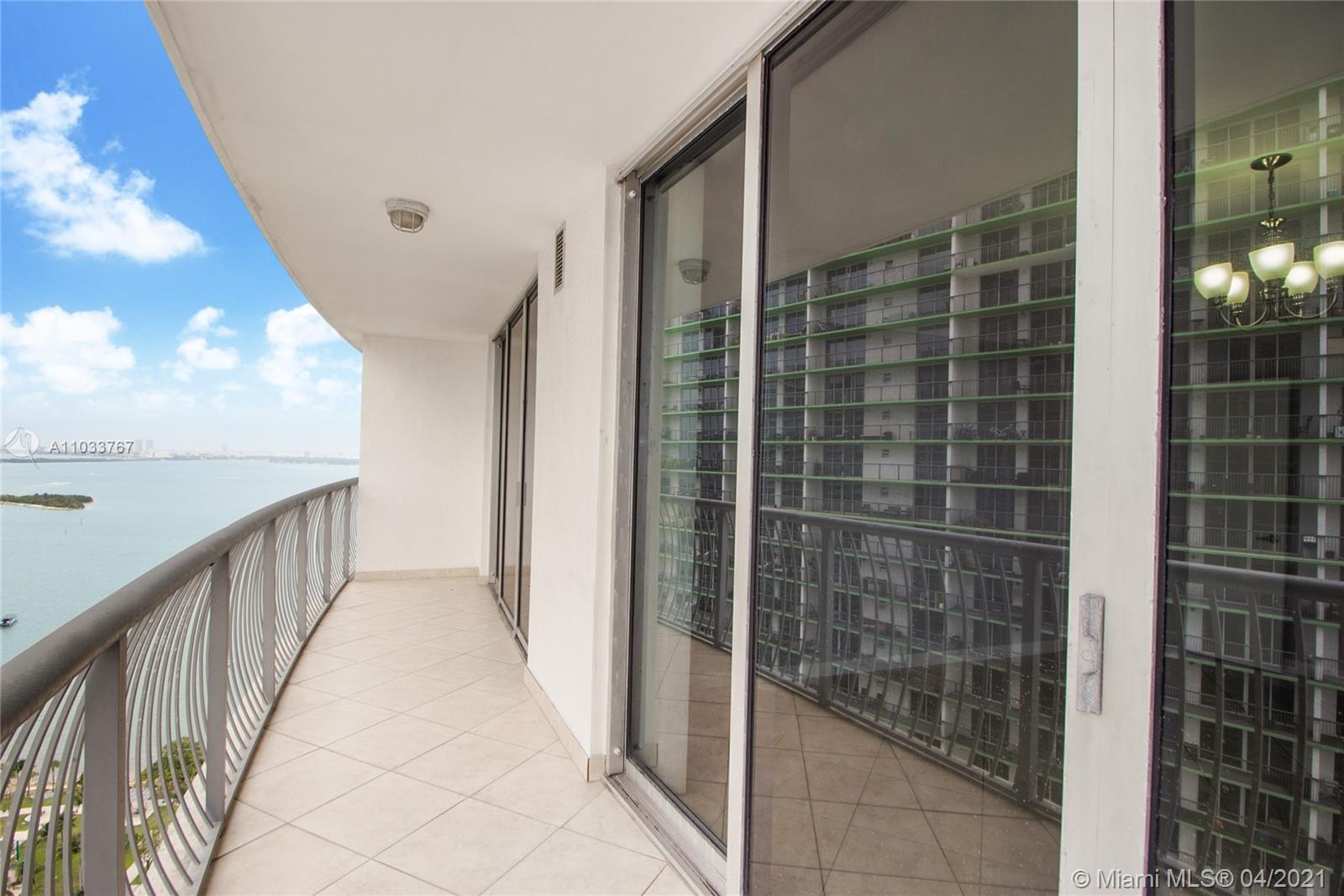 Opera Tower #3009 - 1750 N Bayshore Dr #3009, Miami, FL 33132