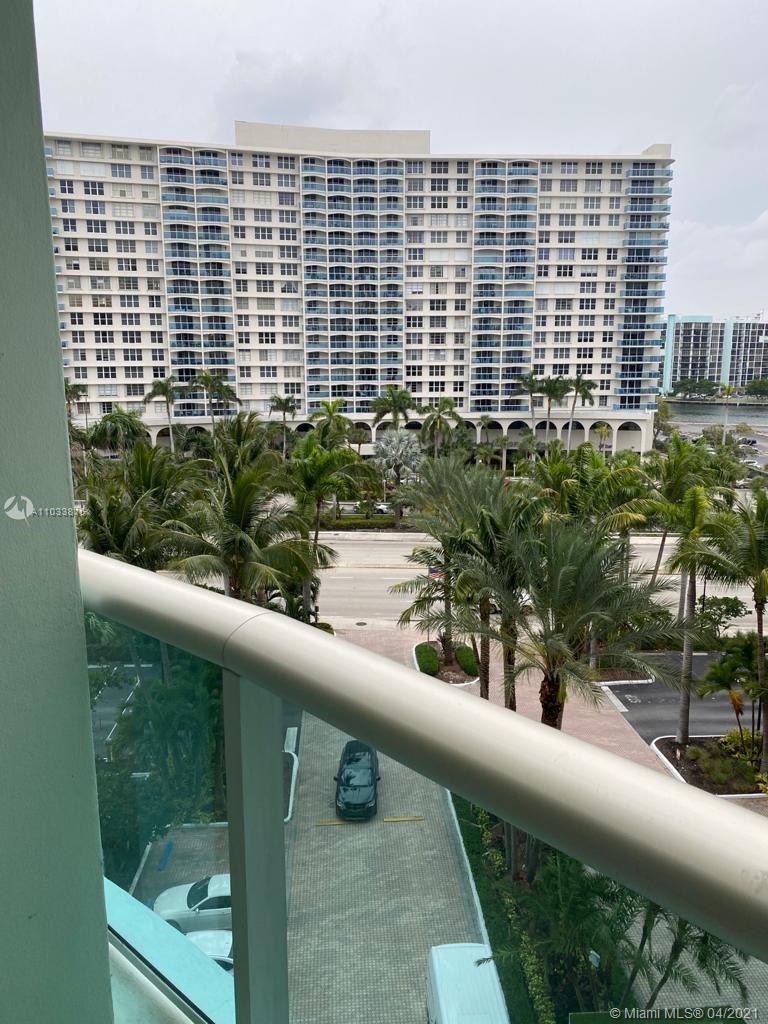 Tides, North Tower #7R - 3801 S Ocean Dr #7R, Hollywood, FL 33019