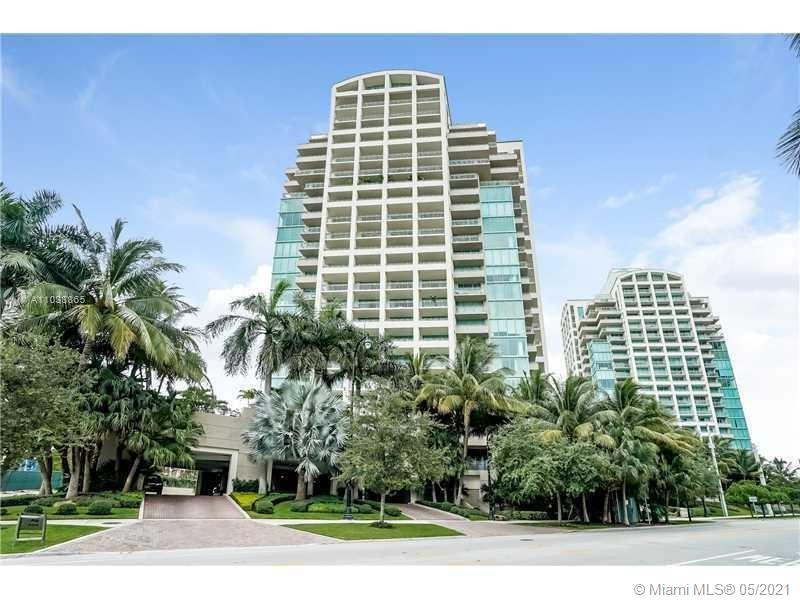 The Tower Residences #506 - 3400 SW 27th Ave #506, Miami, FL 33133