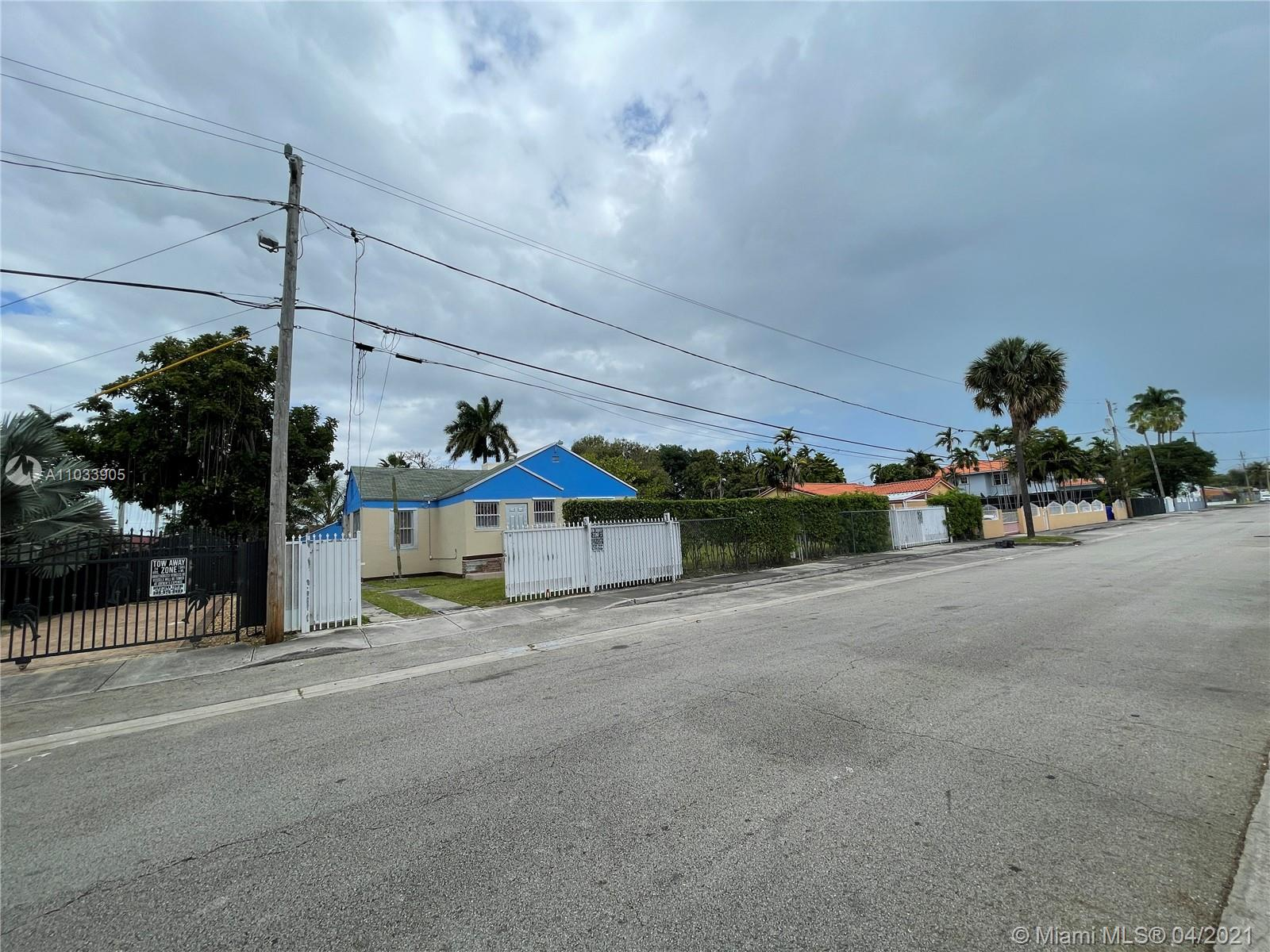 Allapattah - 1605 NW 26th St, Miami, FL 33142