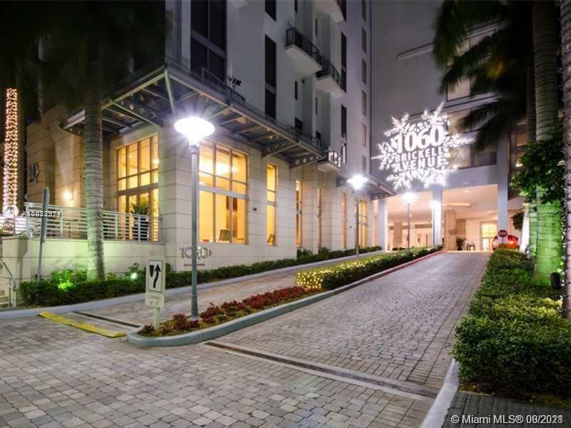 1060 Brickell West Tower #1207 - 1060 Brickell Ave #1207, Miami, FL 33131