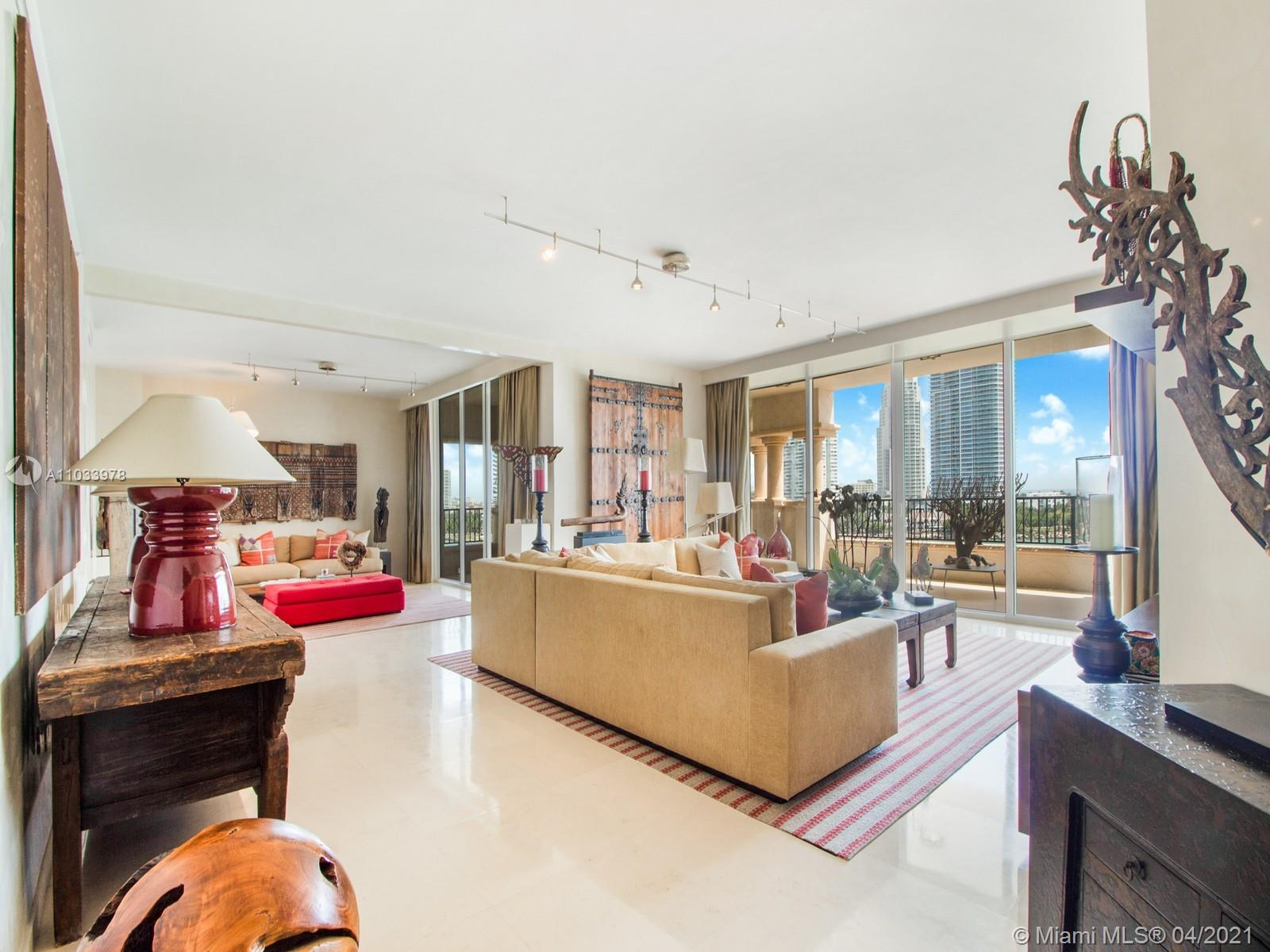 7161 FISHER ISLAND DR #7161