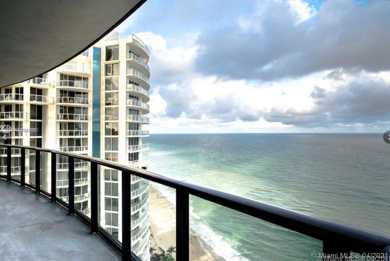 Porsche Design Tower #2405 - 18555 Collins Ave #2405, Sunny Isles Beach, FL 33160