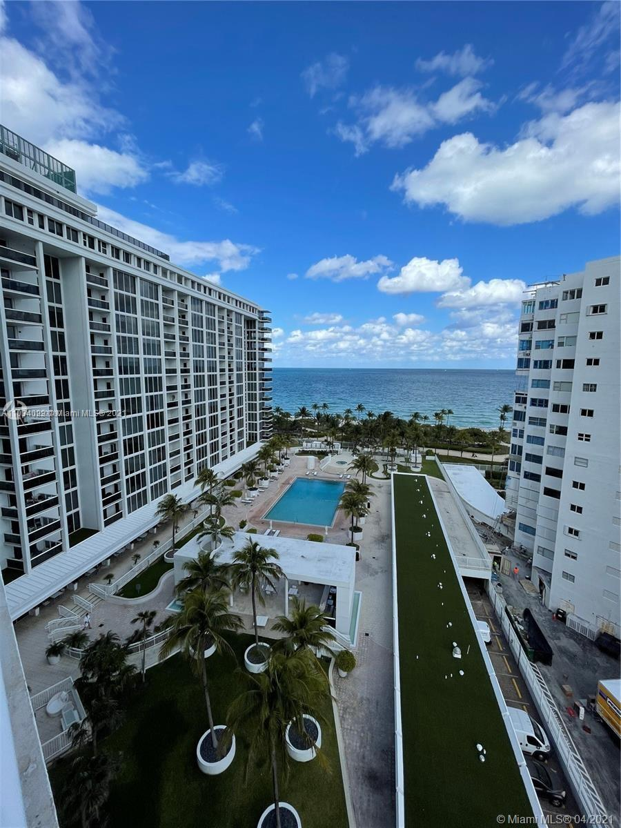 Harbour House #921 - 10275 Collins Ave #921, Bal Harbour, FL 33154
