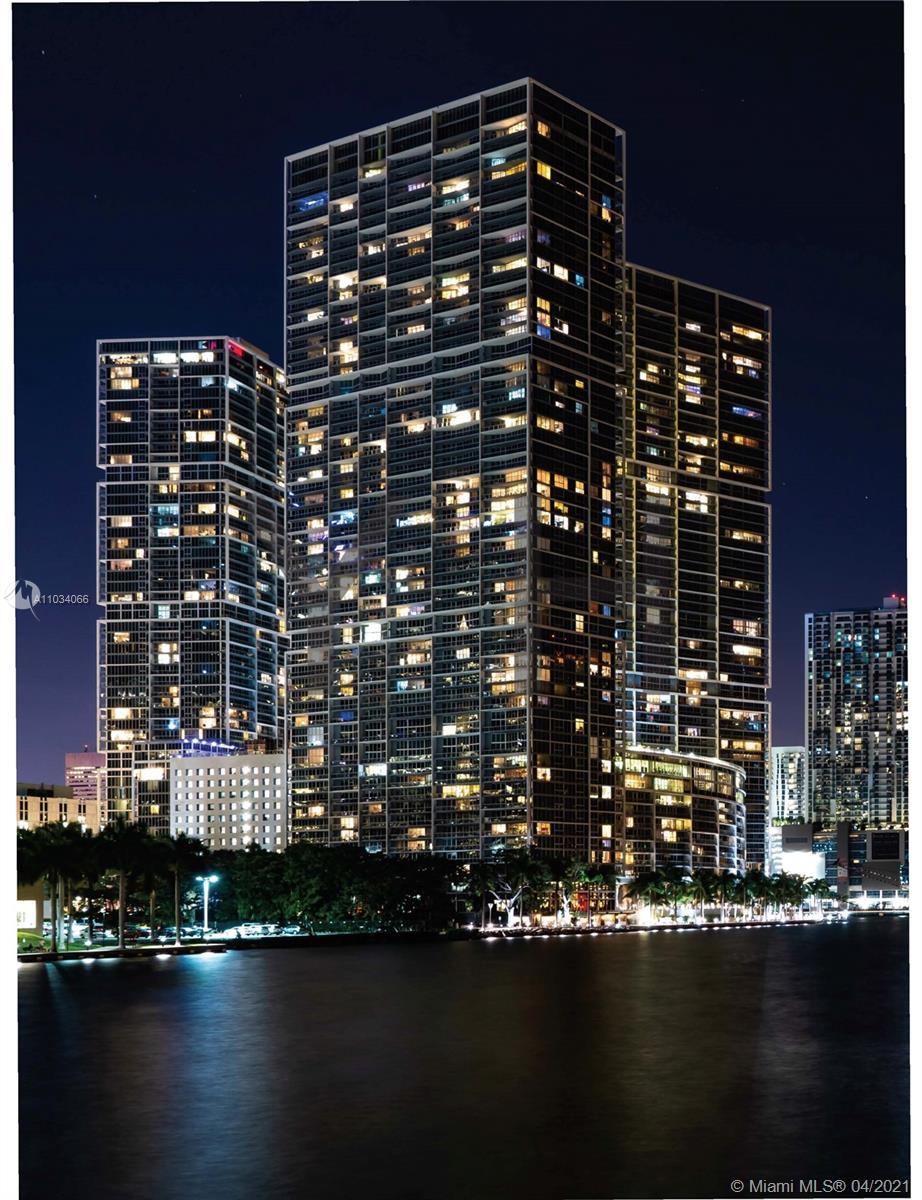 Icon Brickell 2 #3910 - 495 Brickell Ave #3910, Miami, FL 33131