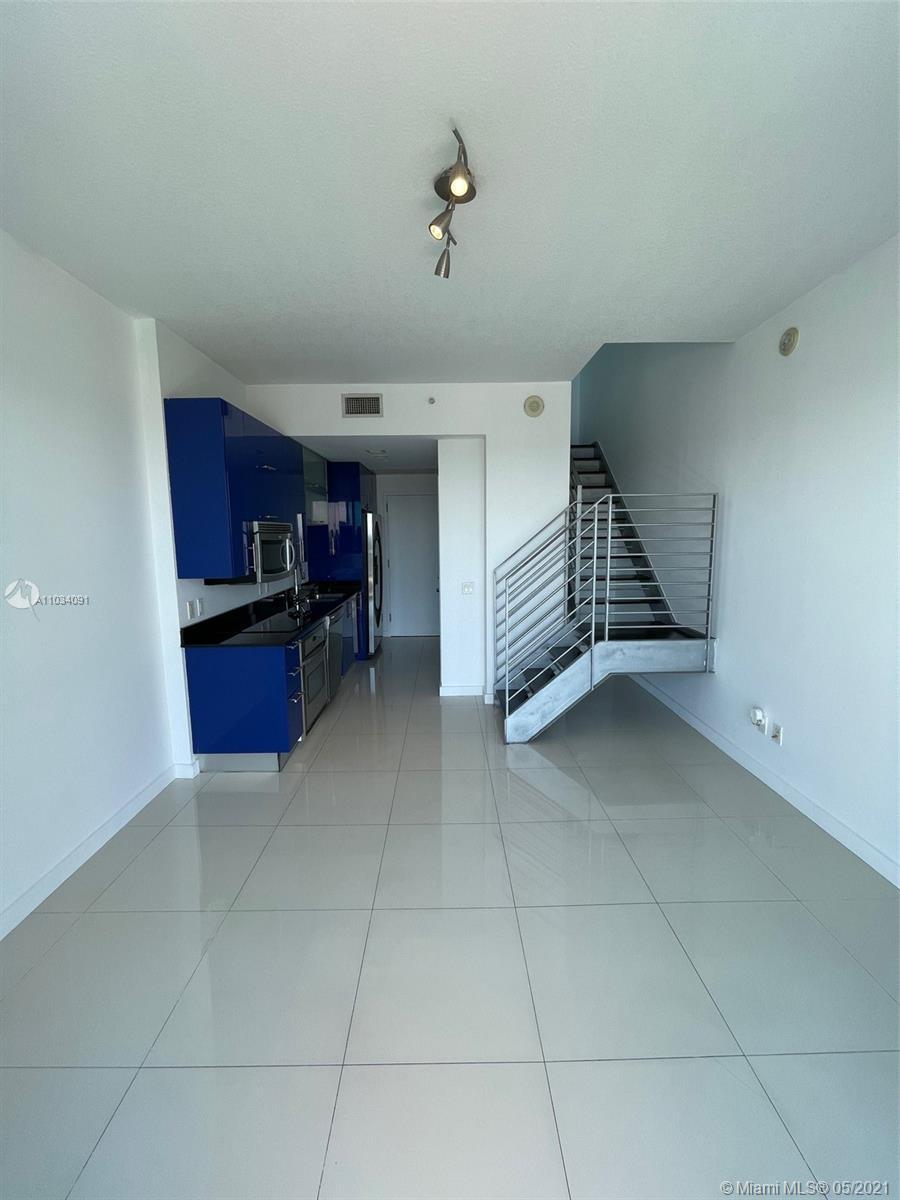 Infinity at Brickell #2217 - 60 SW 13th St #2217, Miami, FL 33130
