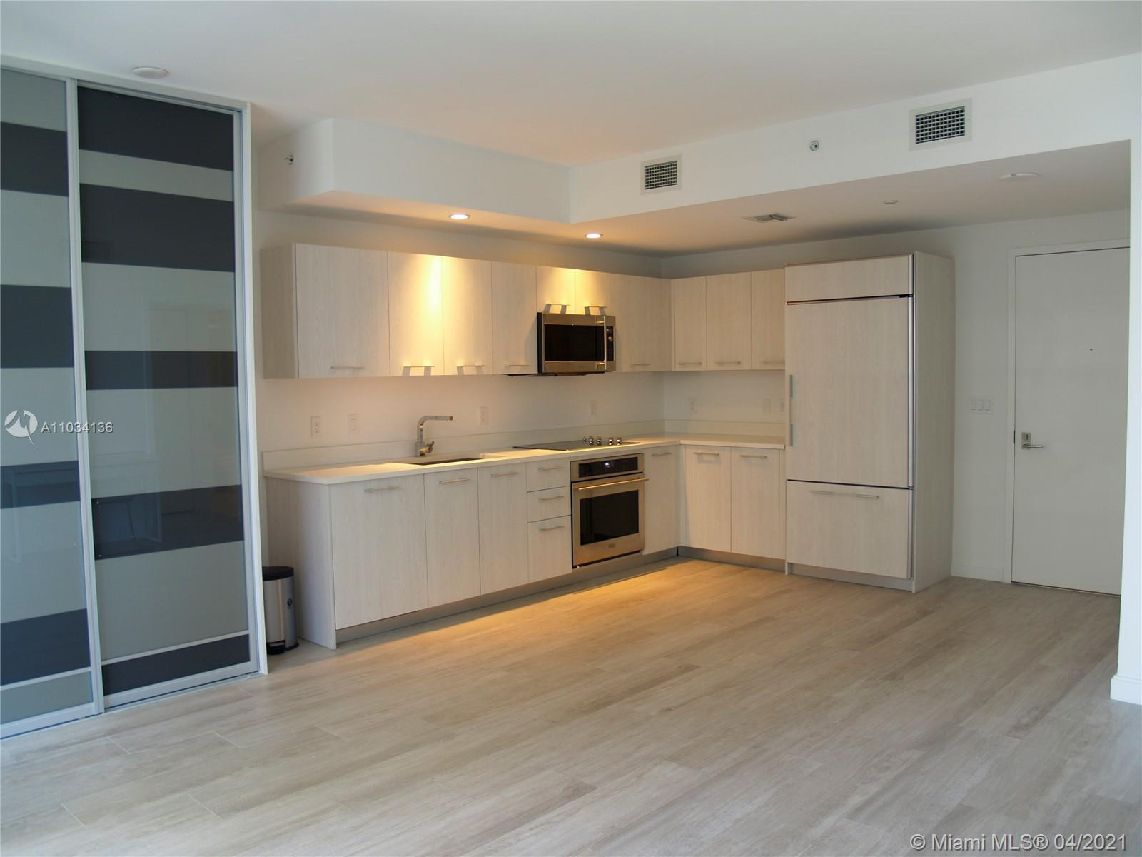 Brickell Heights West Tower #2502 - 55 SW 9th ST #2502, Miami, FL 33130