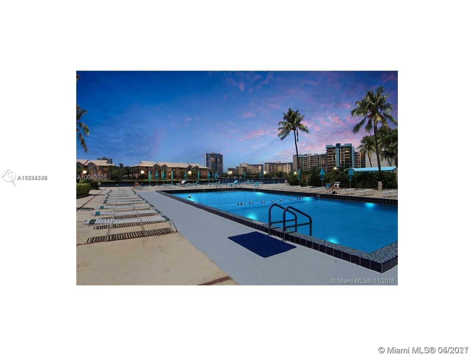 Hallmark of Hollywood #510 - 3800 S Ocean Dr #510, Hollywood, FL 33019