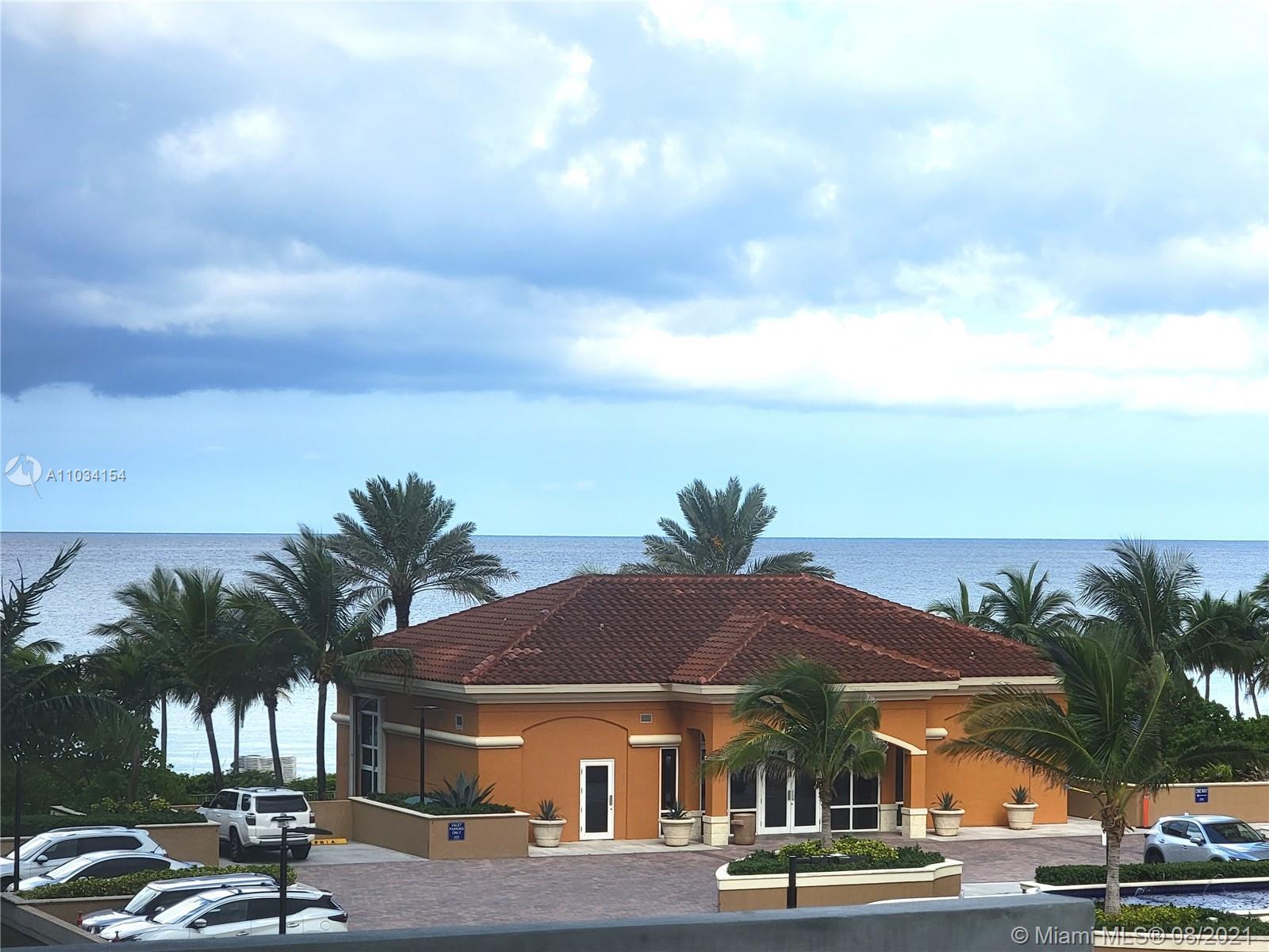 Parker Plaza #309 - 2030 S Ocean Dr #309, Hallandale Beach, FL 33009