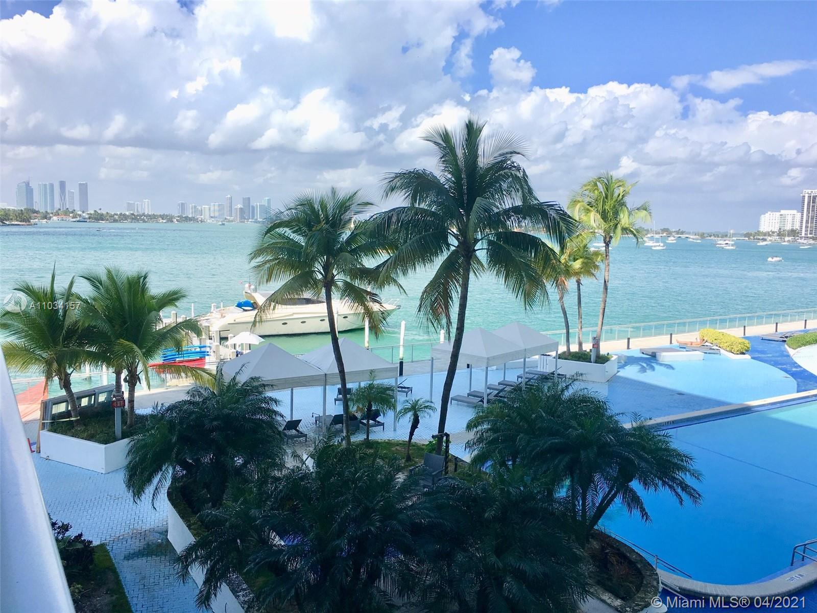 Mirador South #323 - 1000 WEST AV #323, Miami Beach, FL 33139