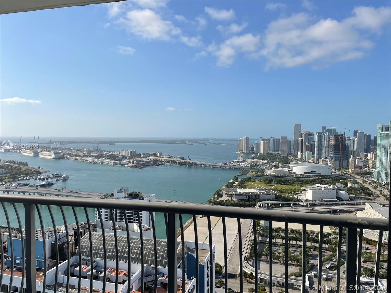 Opera Tower #5408 - 1750 N Bayshore Dr #5408, Miami, FL 33132