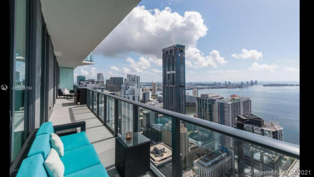 SLS Brickell #PH5003 - 1300 S Miami Ave #PH5003, Miami, FL 33130