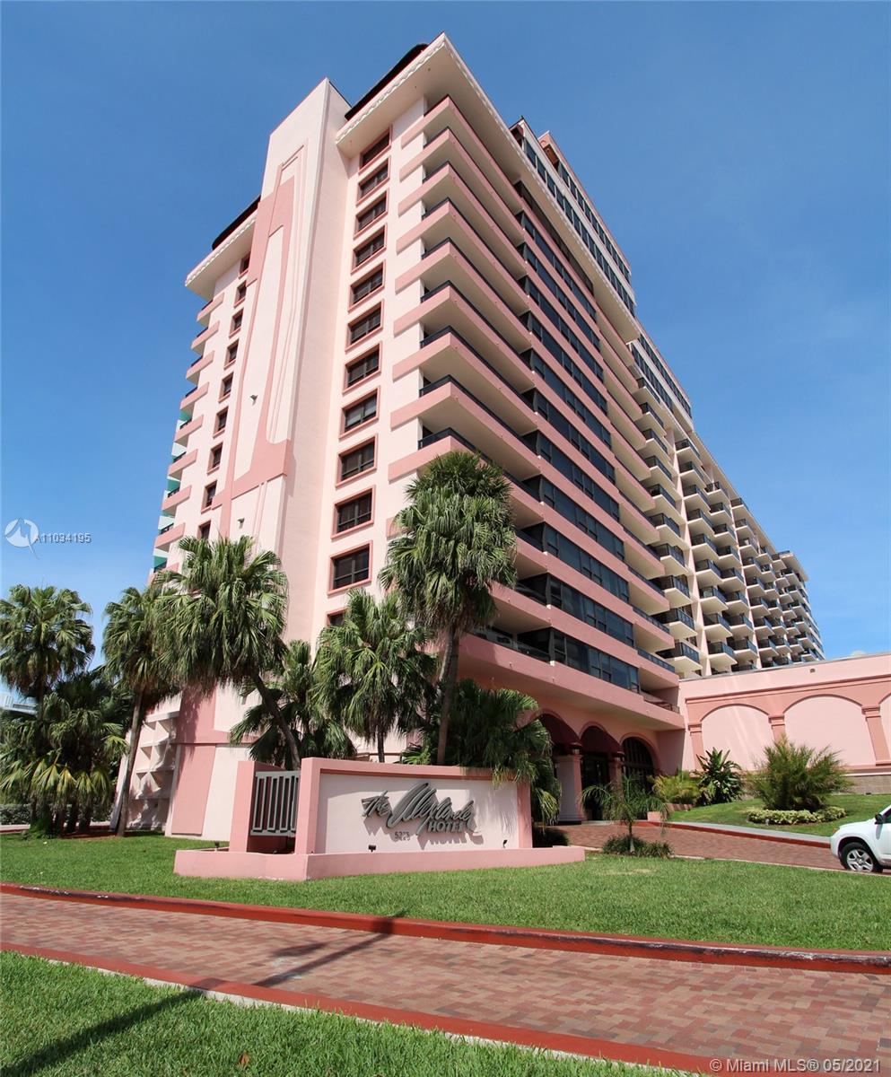 The Alexander #404 - 5225 Collins Ave #404, Miami Beach, FL 33140