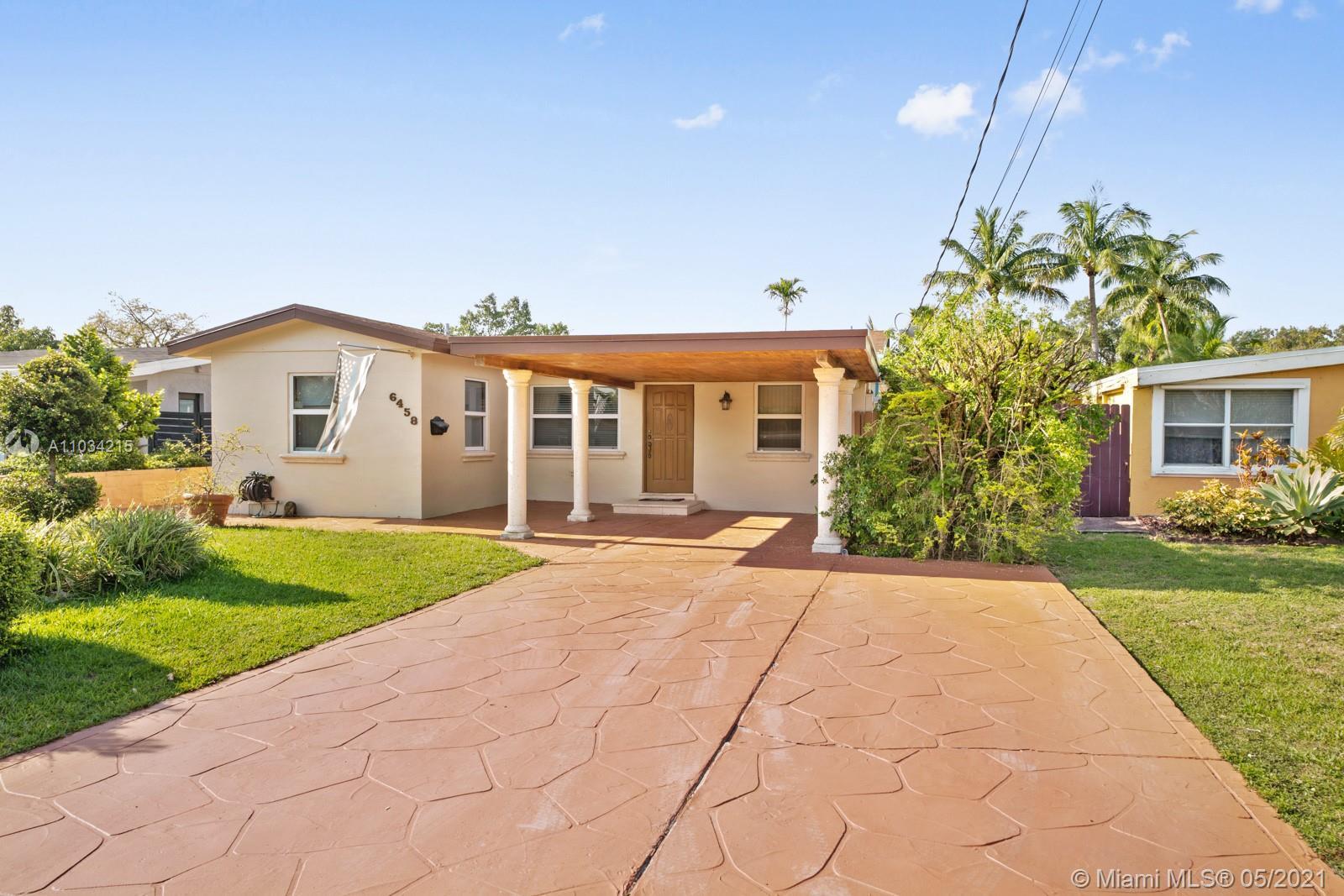 Coral Villas - 6458 SW 29th St, Miami, FL 33155