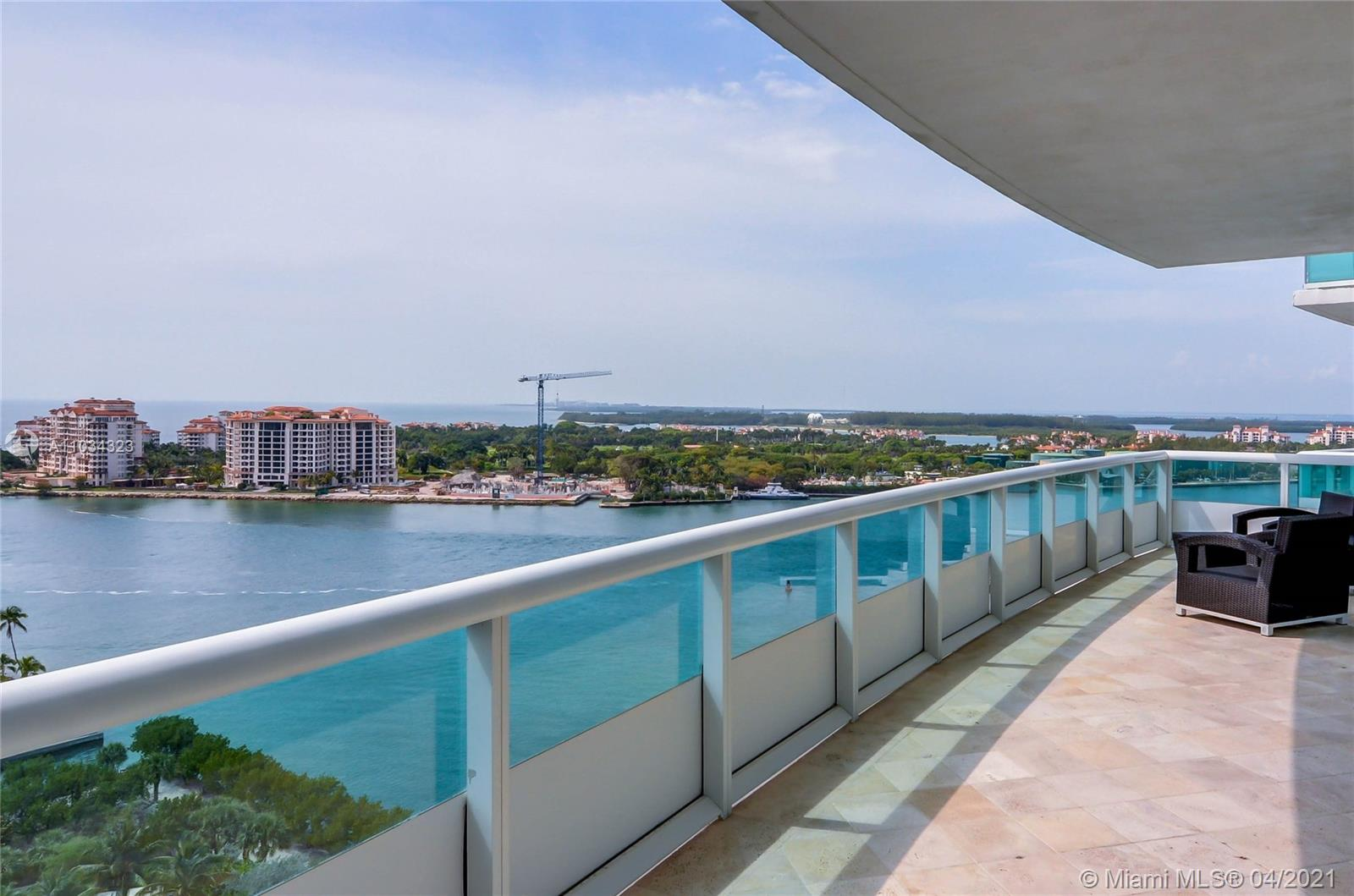 Murano At Portofino #405 - 1000 S Pointe Dr #405, Miami Beach, FL 33139