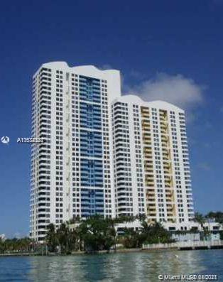 Waverly South Beach #1807 - 1330 West Ave #1807, Miami Beach, FL 33139