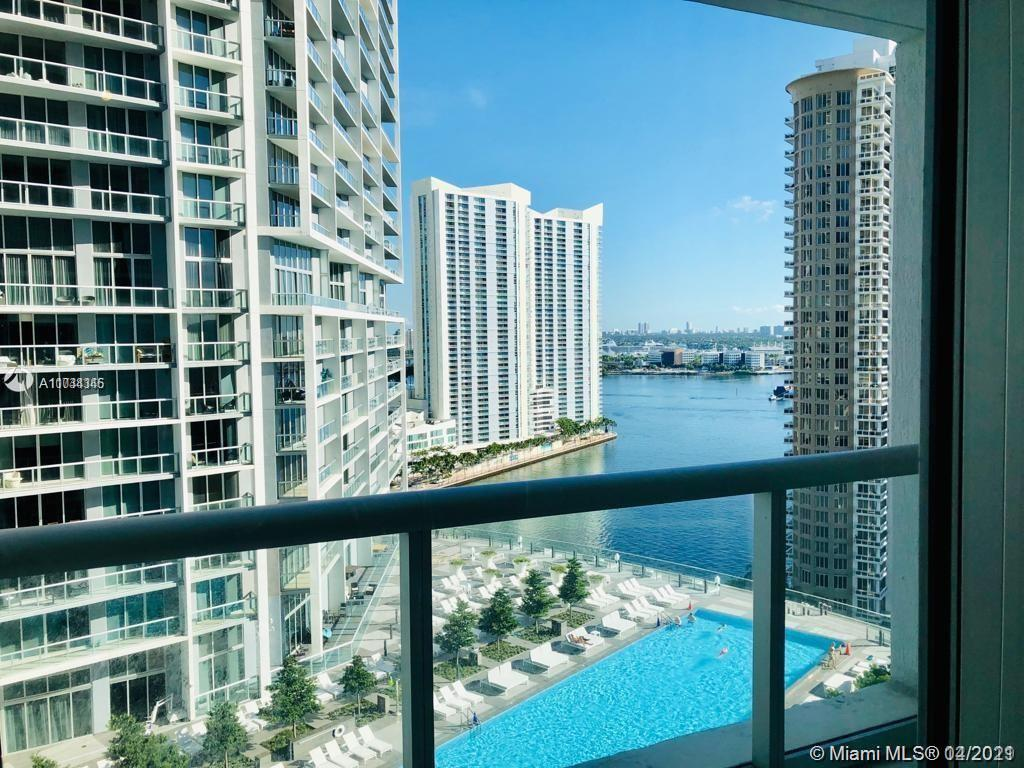 Icon Brickell 2 #1806 - 495 Brickell Ave #1806, Miami, FL 33131