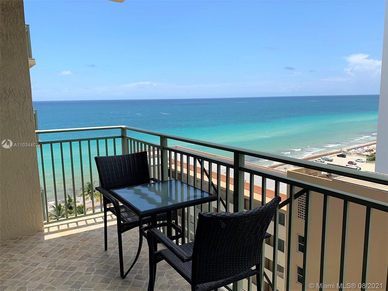 2080 Hallandale #1205 - 2080 S Ocean Drive #1205, Hallandale Beach, FL 33009