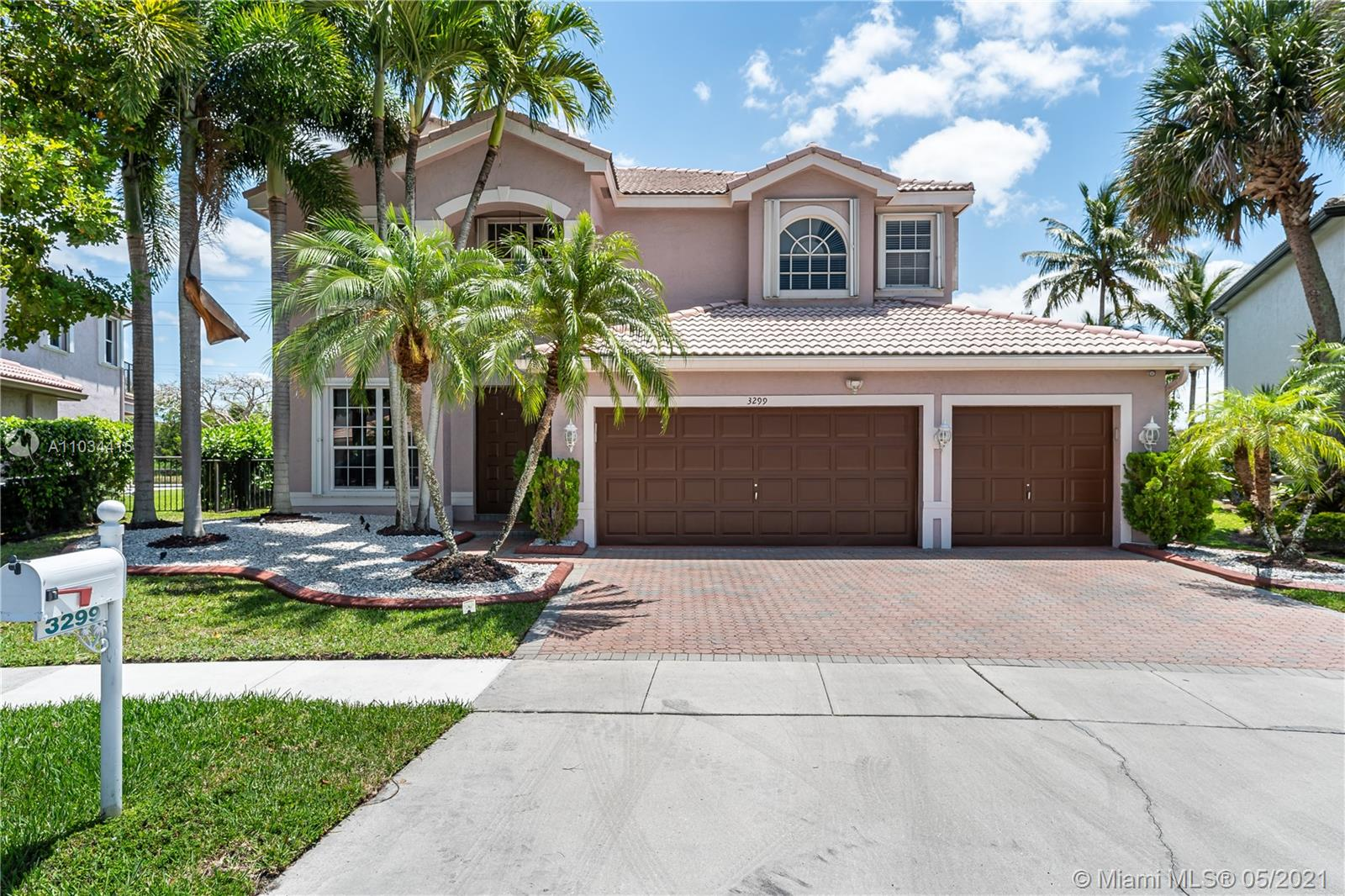 Main property image for  3299 SW 173rd Ter