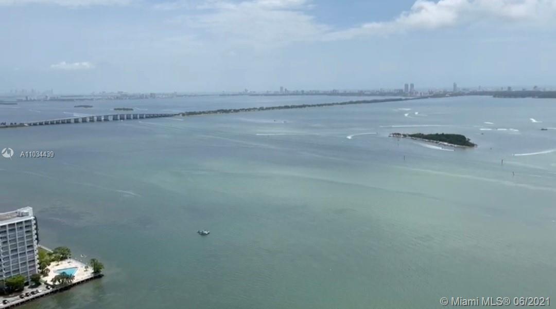 Quantum on the Bay #3804 - 1900 N Bayshore Dr #3804, Miami, FL 33132