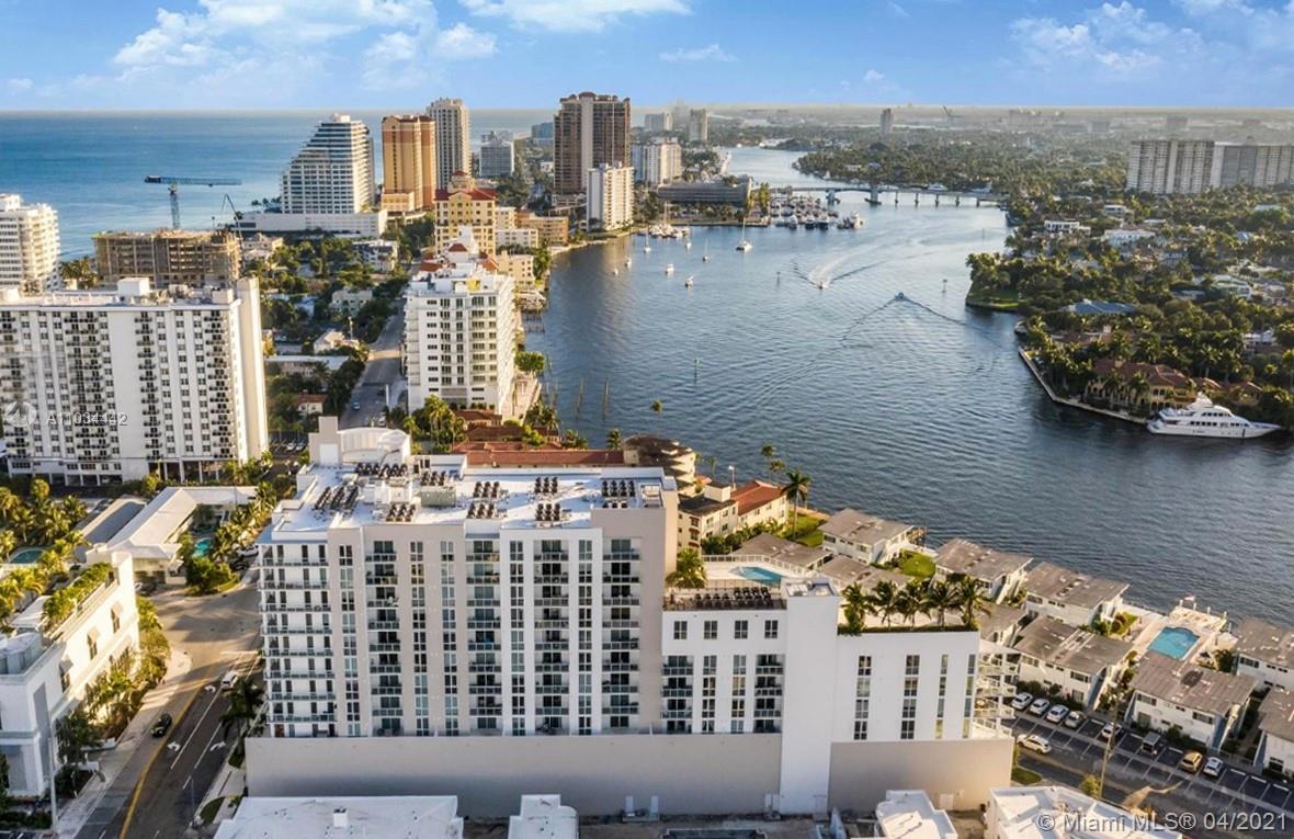 Gale Residences #504 - 401 N Birch Rd #504, Fort Lauderdale, FL 33304