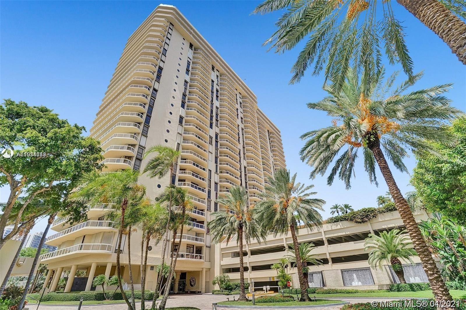 Terraces at Turnberry #2310 - 20191 E Country Club Dr #2310, Aventura, FL 33180
