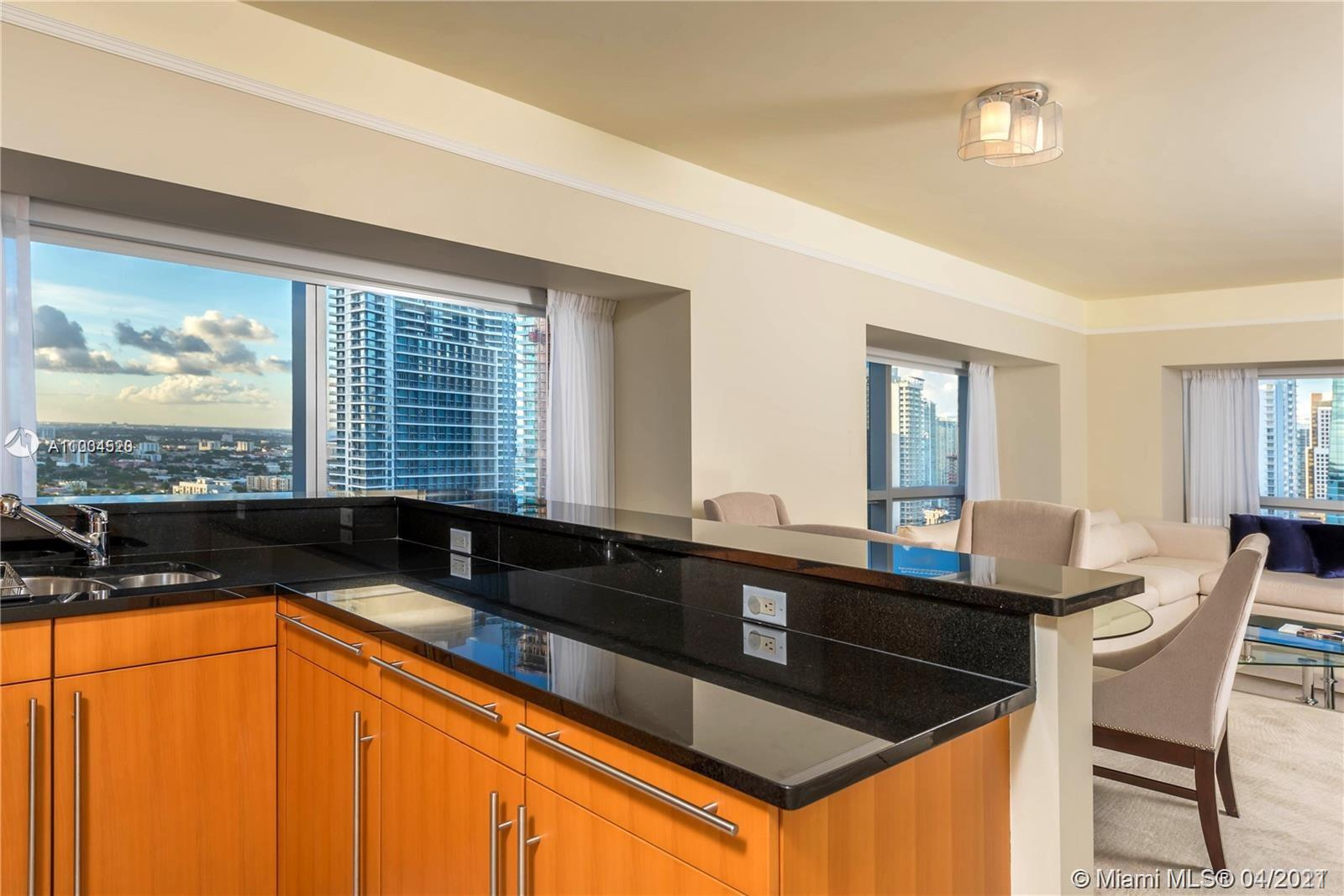 Four Seasons #3412 - 1435 Brickell Ave #3412, Miami, FL 33131