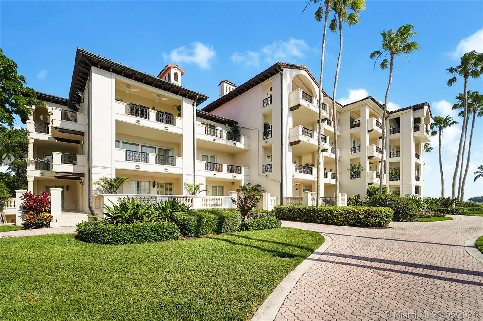 Bayside Village #2032 - 2032 Fisher Island Dr #2032, Miami Beach, FL 33109