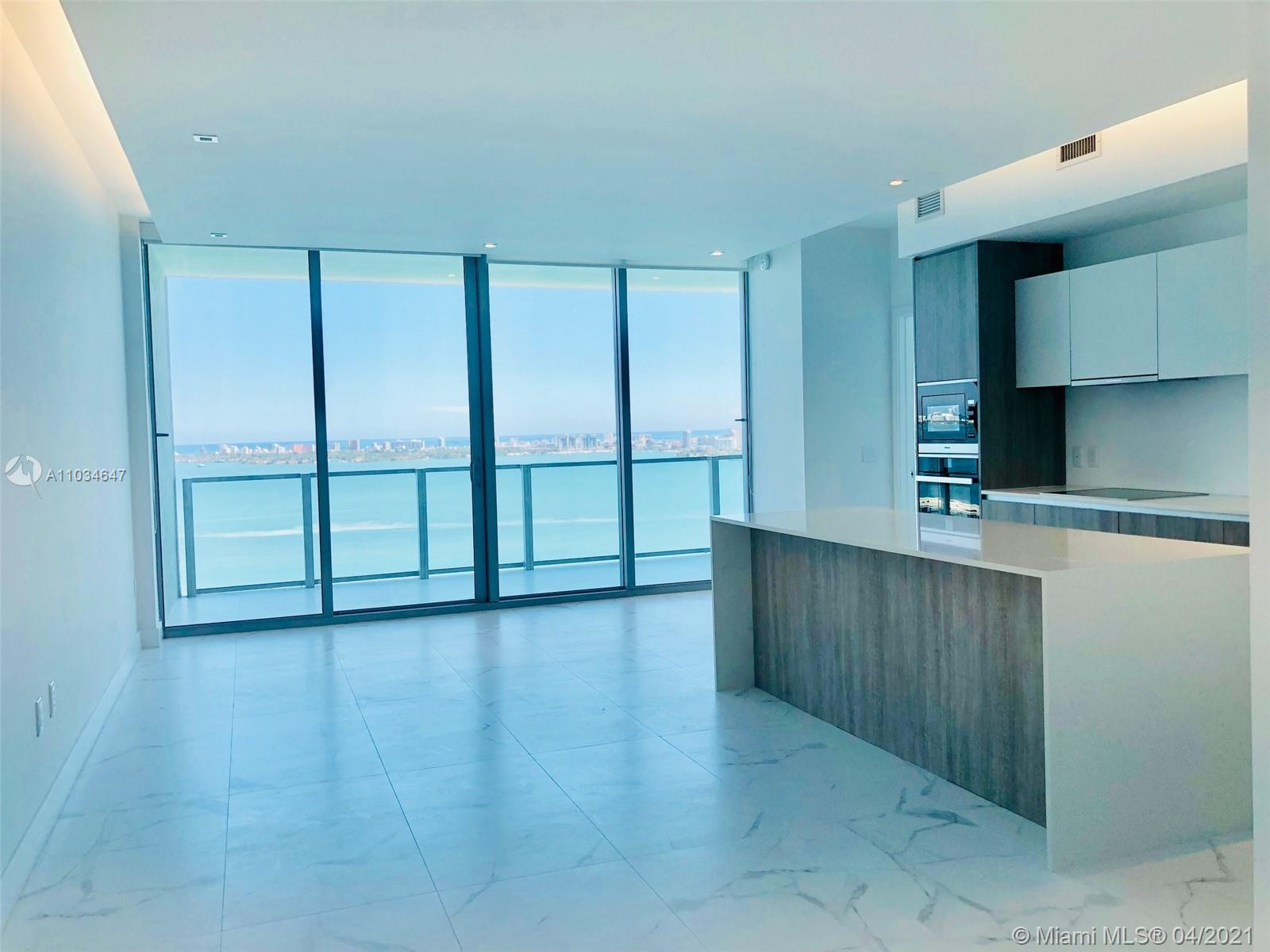Biscayne Beach #2404 - 2900 NE 7th Ave #2404, Miami, FL 33137