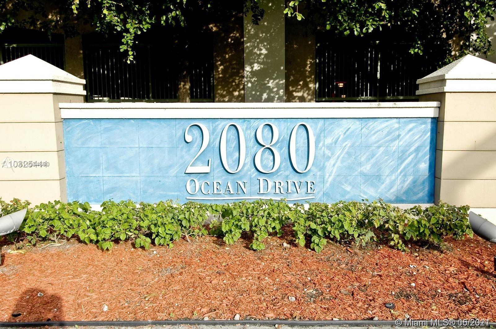 2080 Hallandale #201 - 2080 S Ocean Dr #201, Hallandale Beach, FL 33009