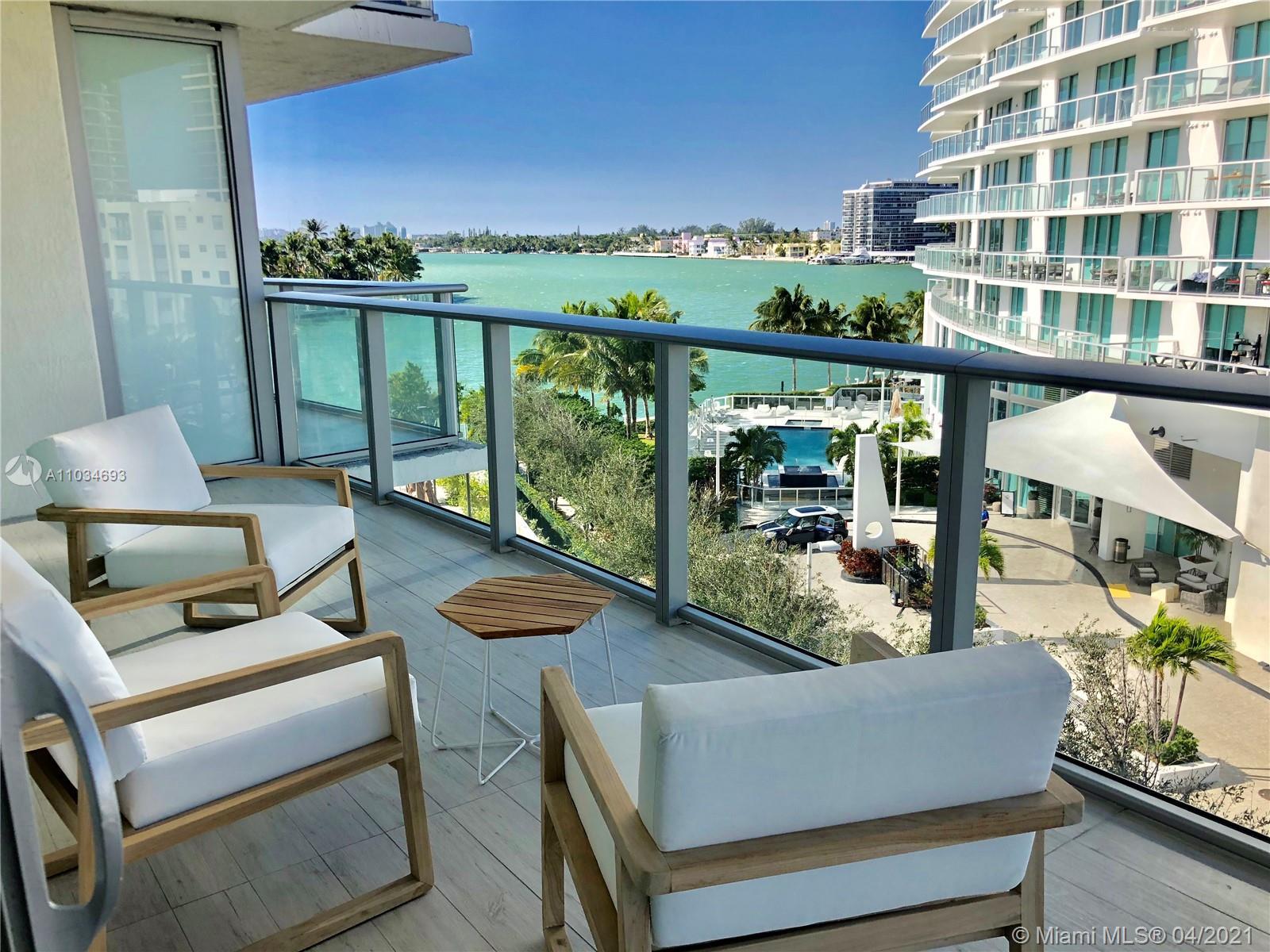 Peloro #516 - 6620 Indian Creek Dr #516, Miami Beach, FL 33141