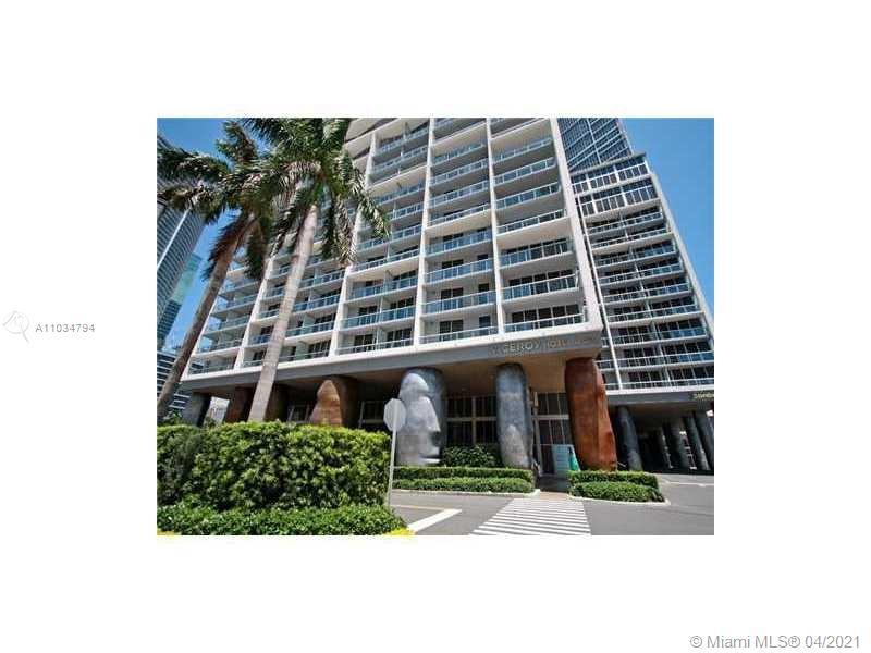 Icon Brickell 2 #3806 - 495 Brickell Ave #3806, Miami, FL 33131