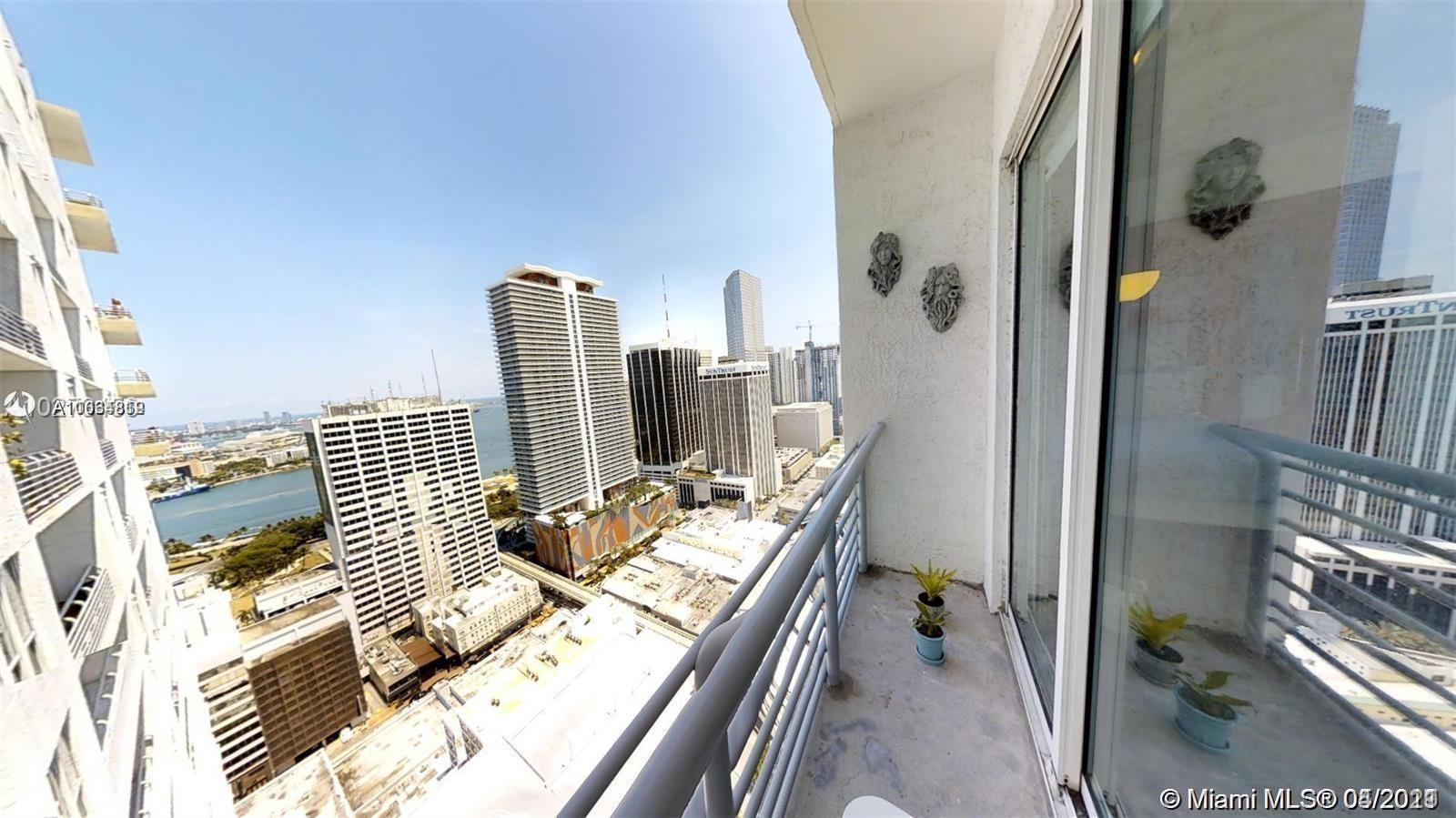 The Loft Downtown #3310 - 133 NE 2nd Ave #3310, Miami, FL 33132
