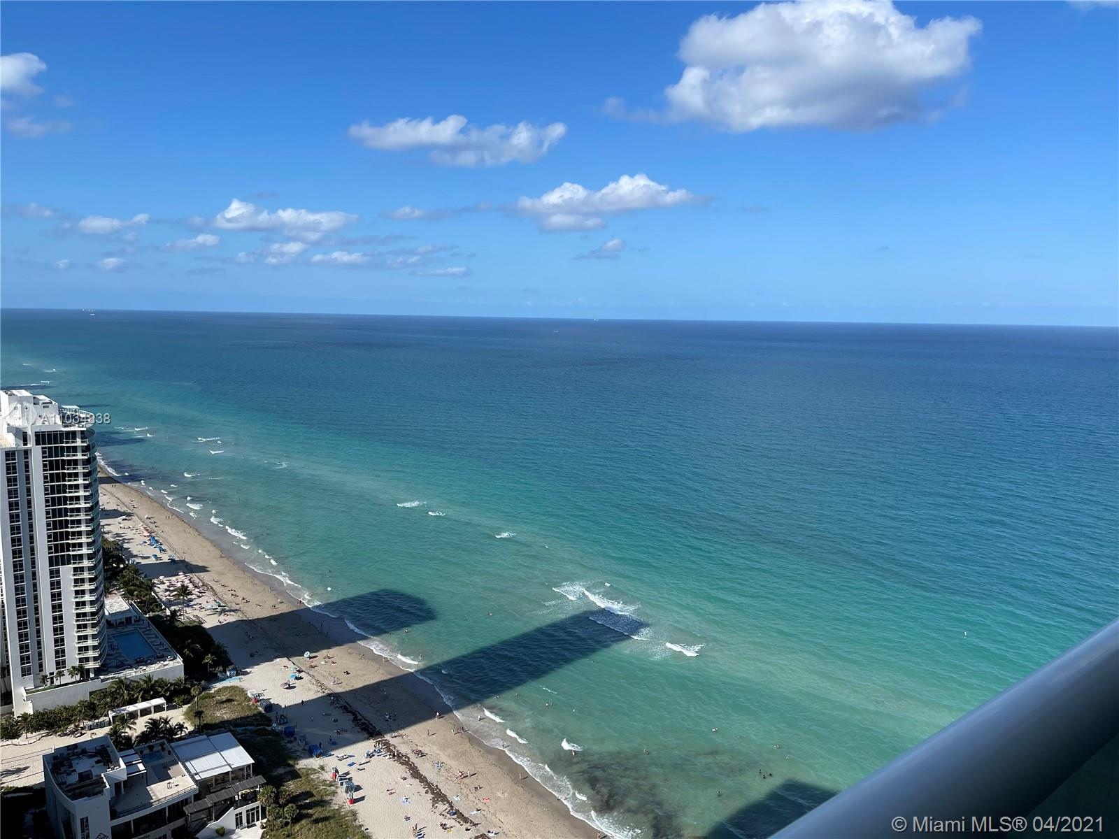 Beach Club II #3709 - 1830 S Ocean Dr #3709, Hallandale Beach, FL 33009